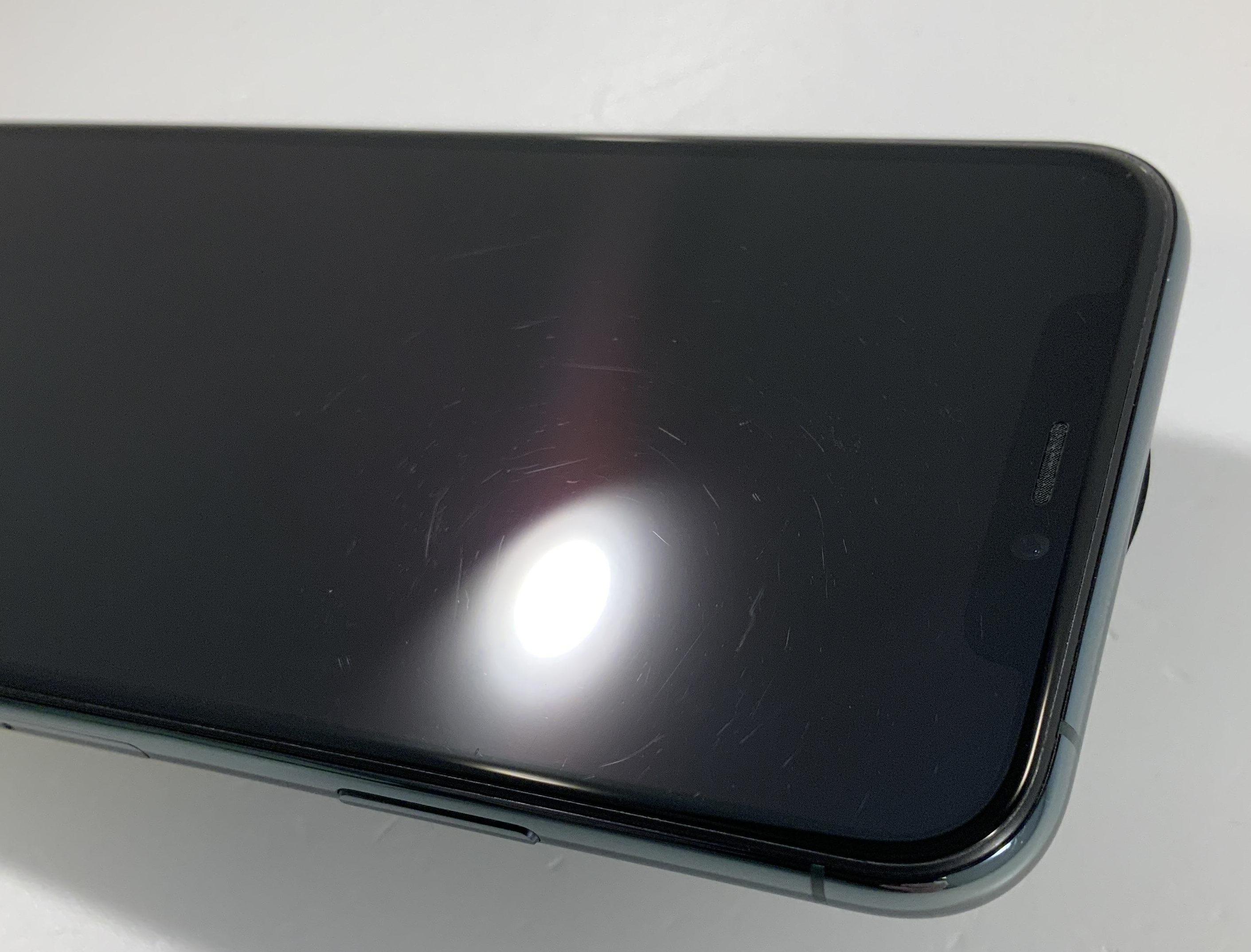iPhone 11 Pro 256GB, 256GB, Midnight Green, image 3