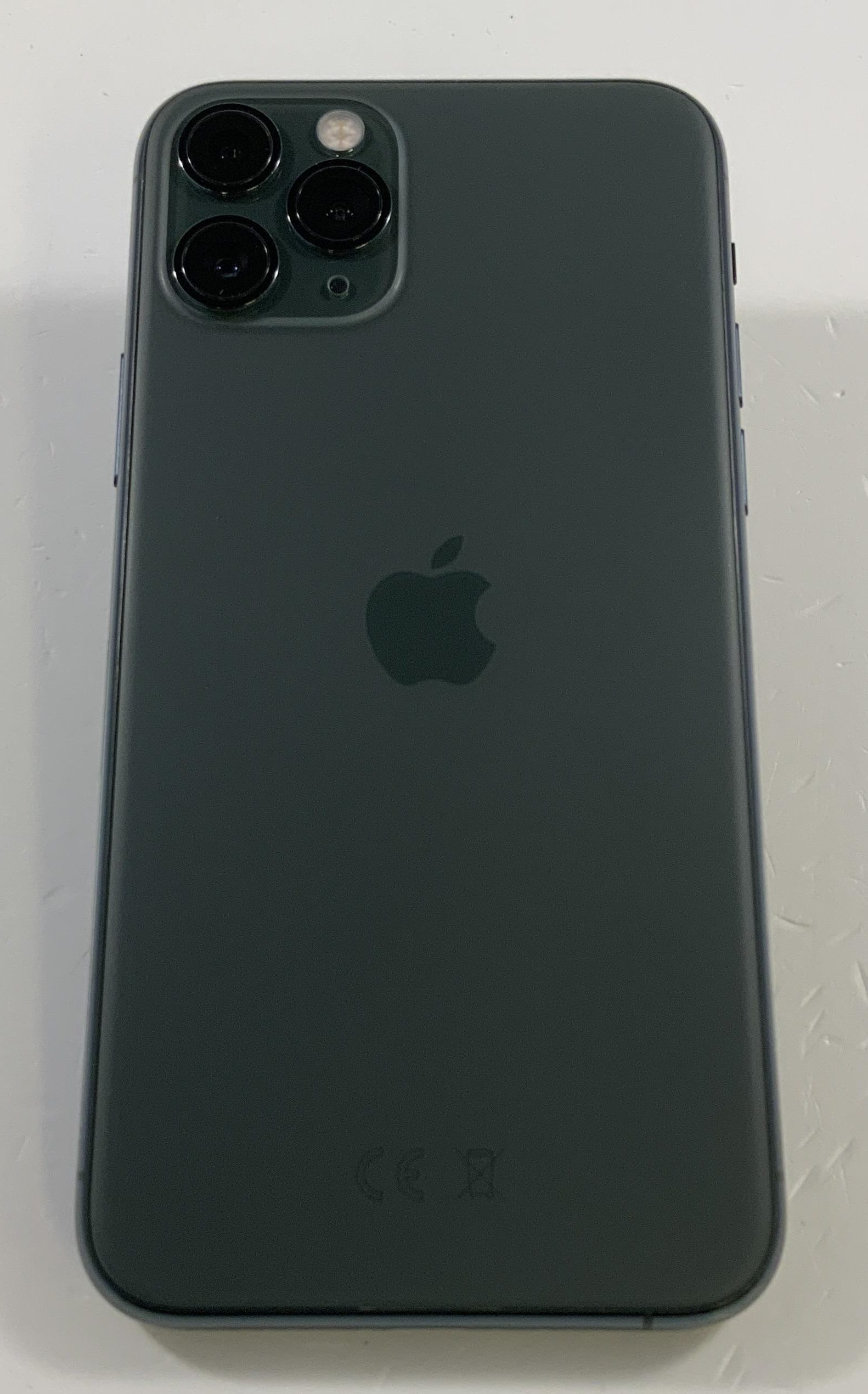 iPhone 11 Pro 256GB, 256GB, Midnight Green, obraz 2