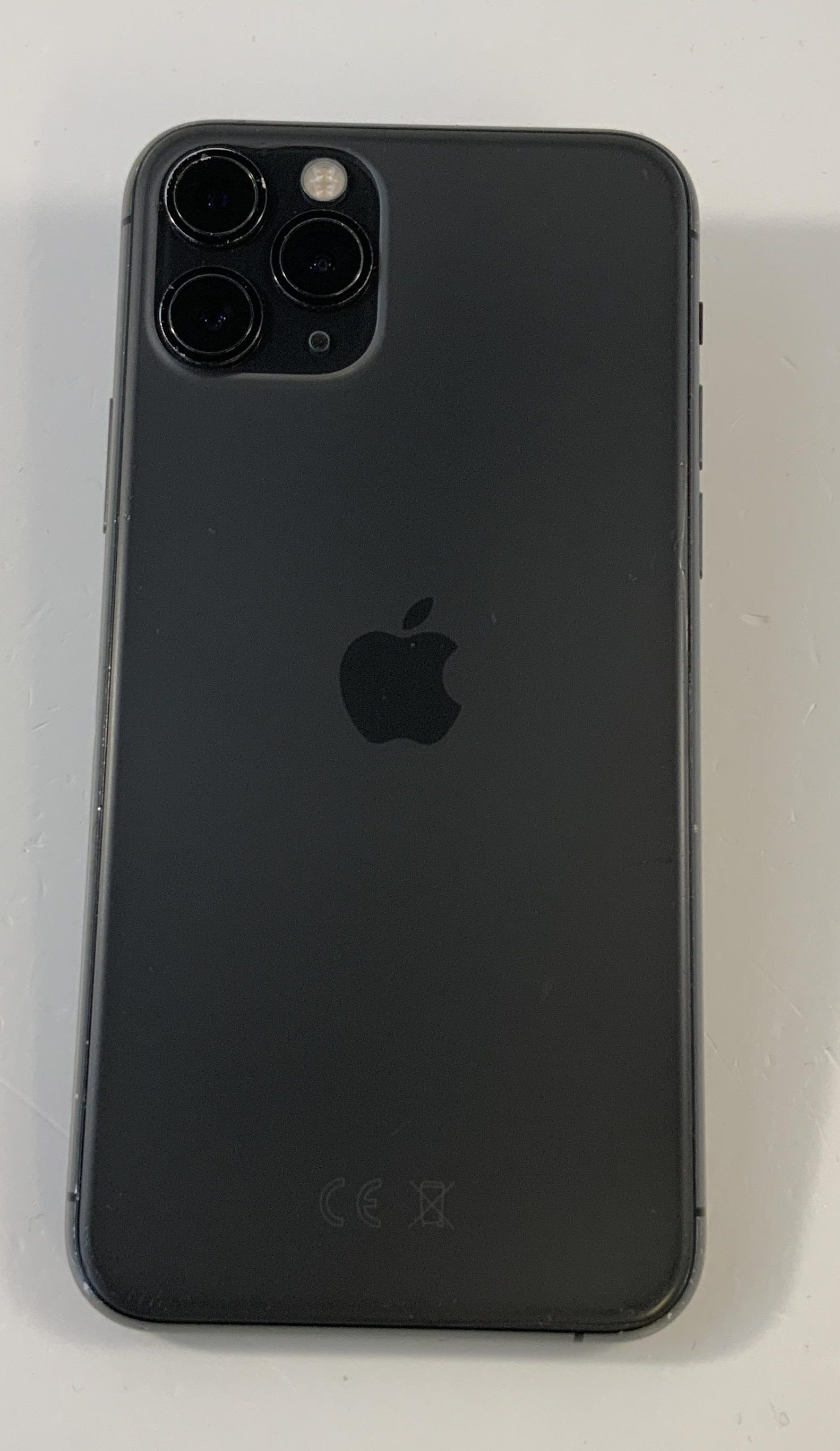 iPhone 11 Pro 256GB, 256GB, Space Gray, Afbeelding 2