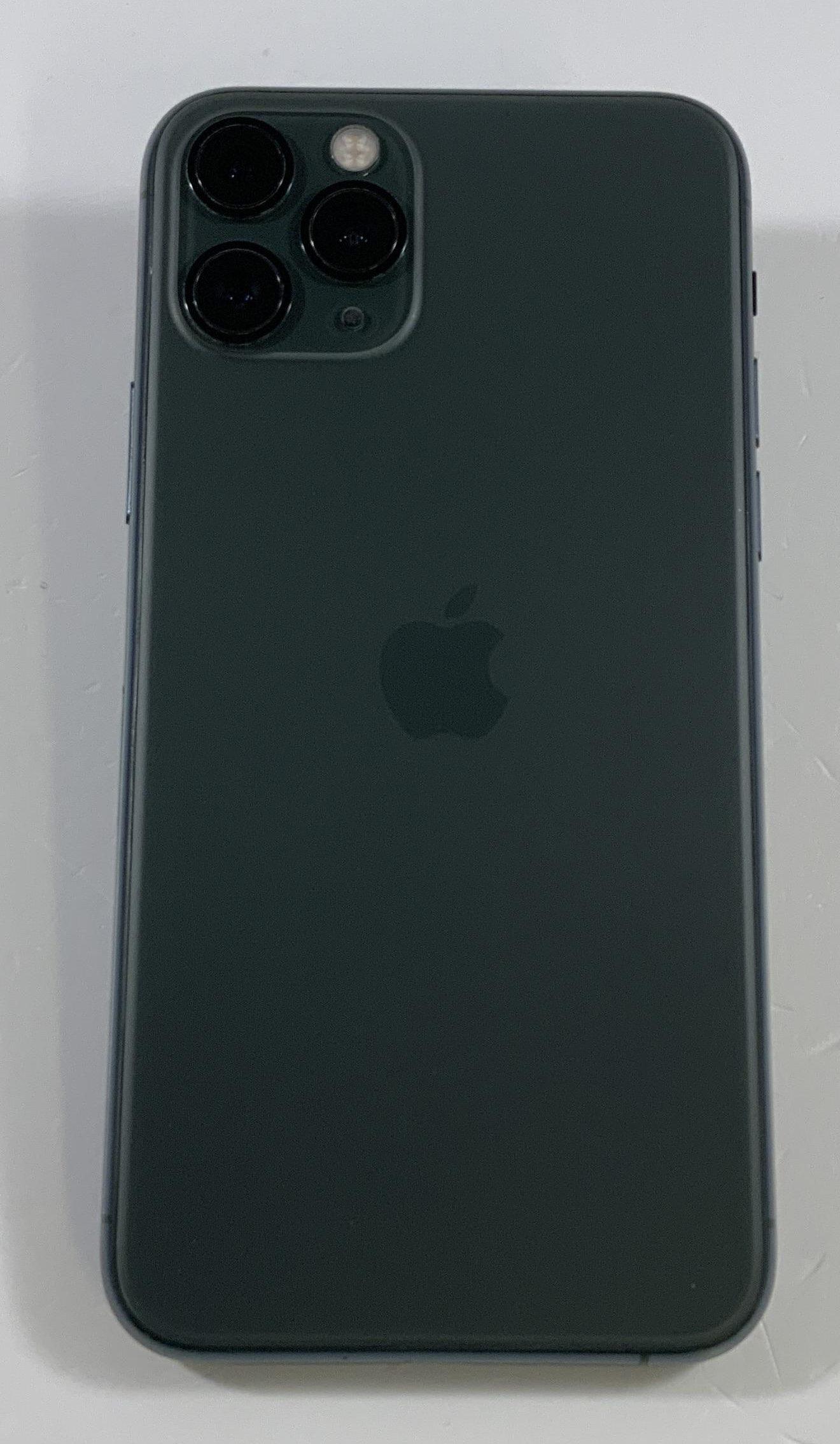 iPhone 11 Pro 256GB, 256GB, Midnight Green, image 2