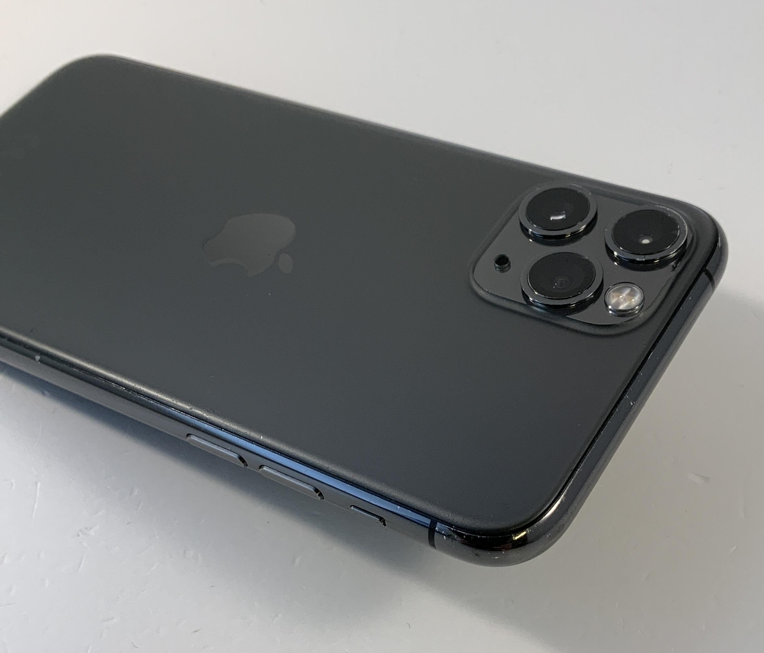 iPhone 11 Pro 256GB, 256GB, Space Gray, Afbeelding 3