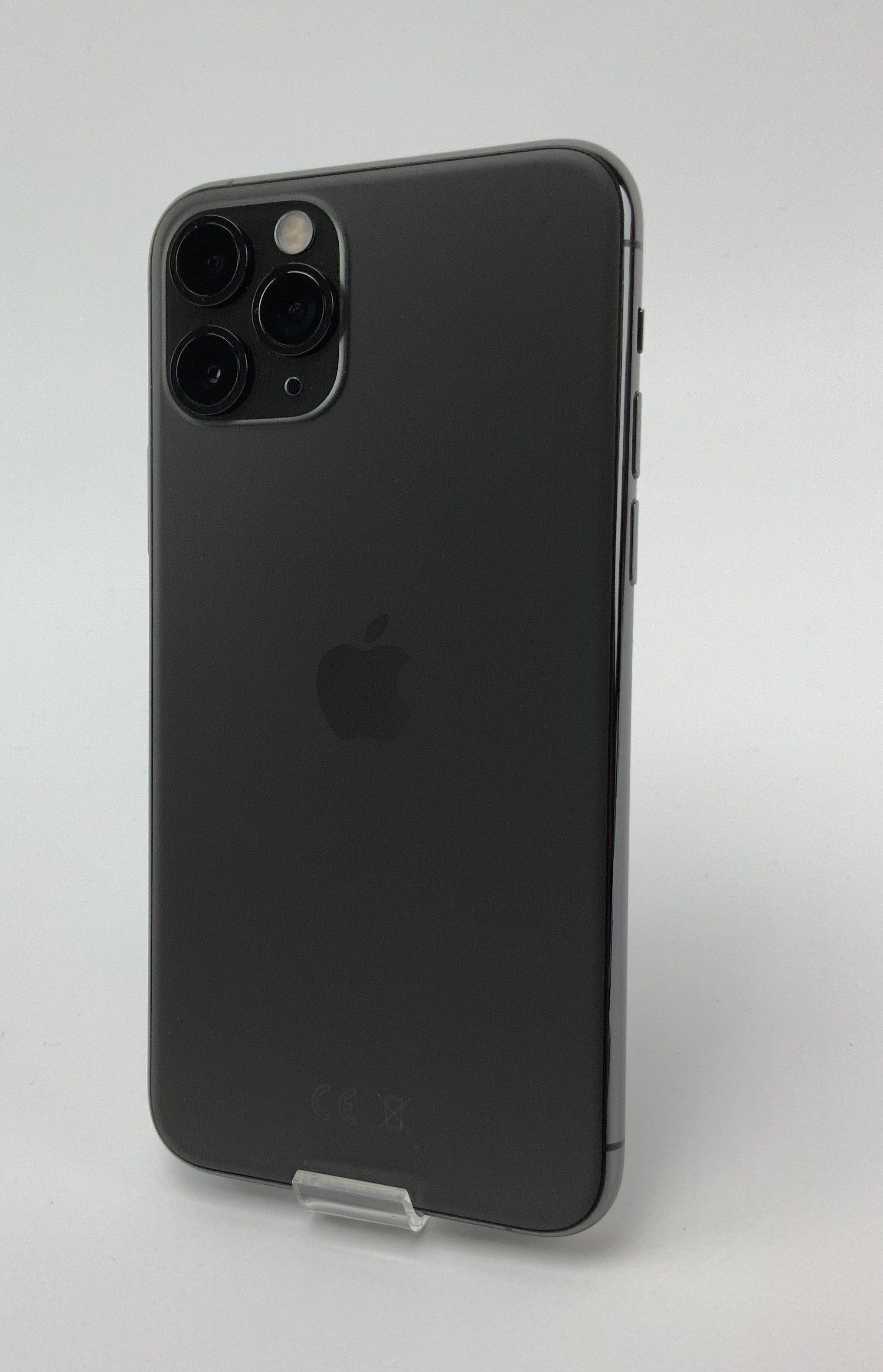 iPhone 11 Pro 256GB, 256GB, Space Gray, bild 2
