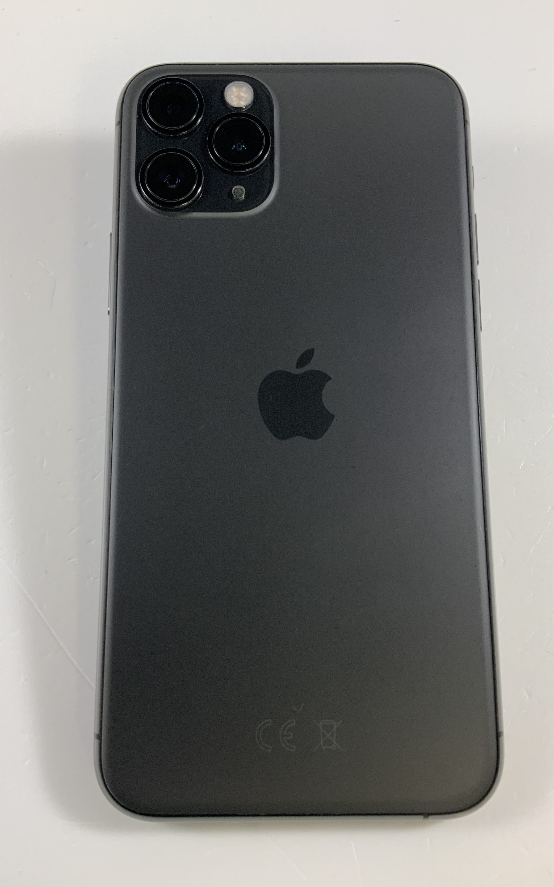 iPhone 11 Pro 256GB, 256GB, Space Gray, immagine 2
