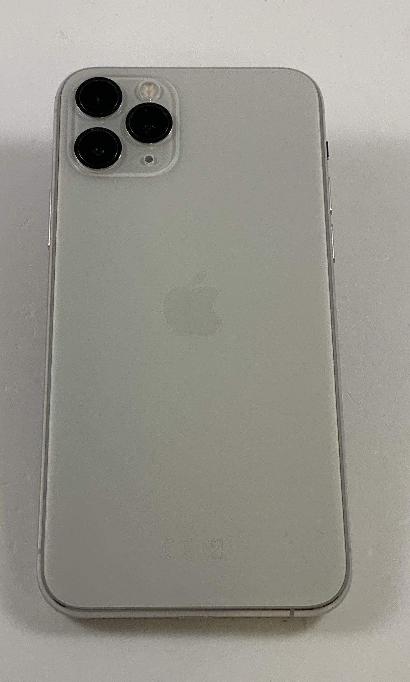 iPhone 11 Pro 512GB, 512GB, Silver, bild 2