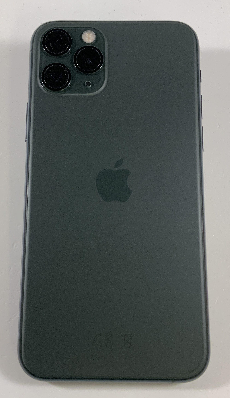 iPhone 11 Pro 512GB, 512GB, Midnight Green, image 2