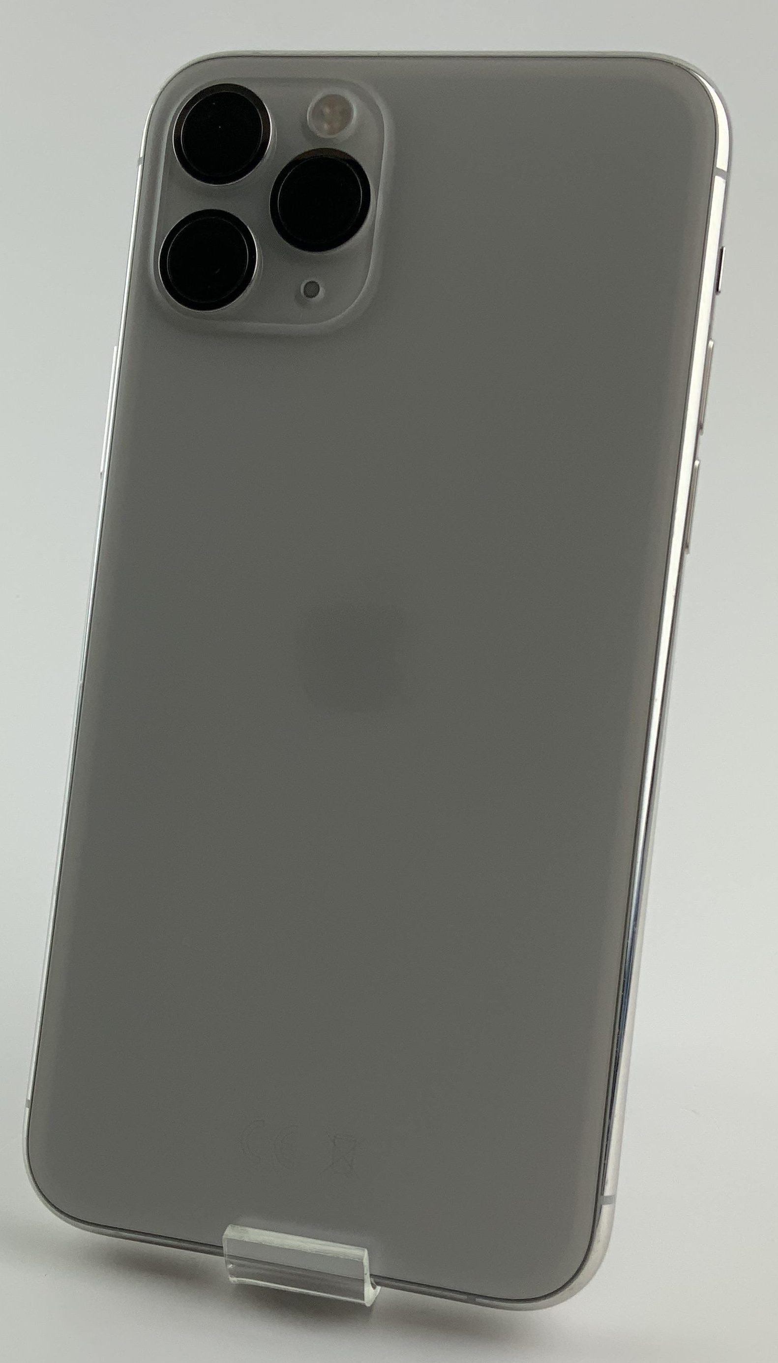 iPhone 11 Pro 64GB, 64GB, Silver, Bild 2