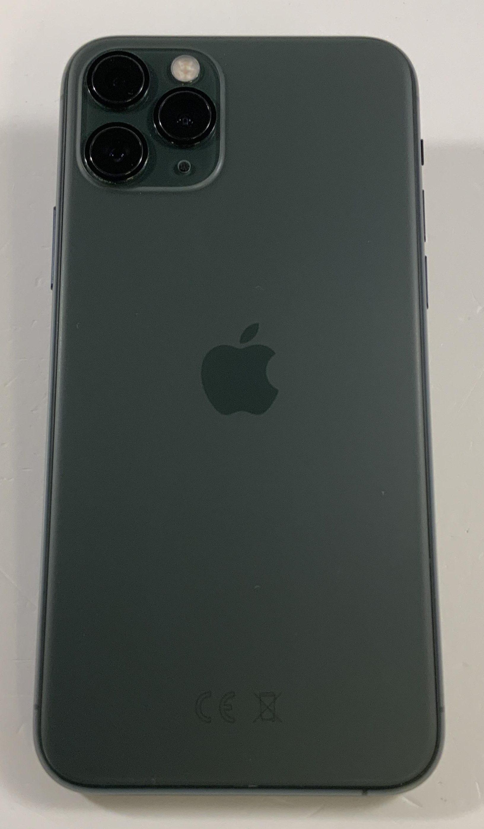 iPhone 11 Pro 64GB, 64GB, Midnight Green, immagine 2