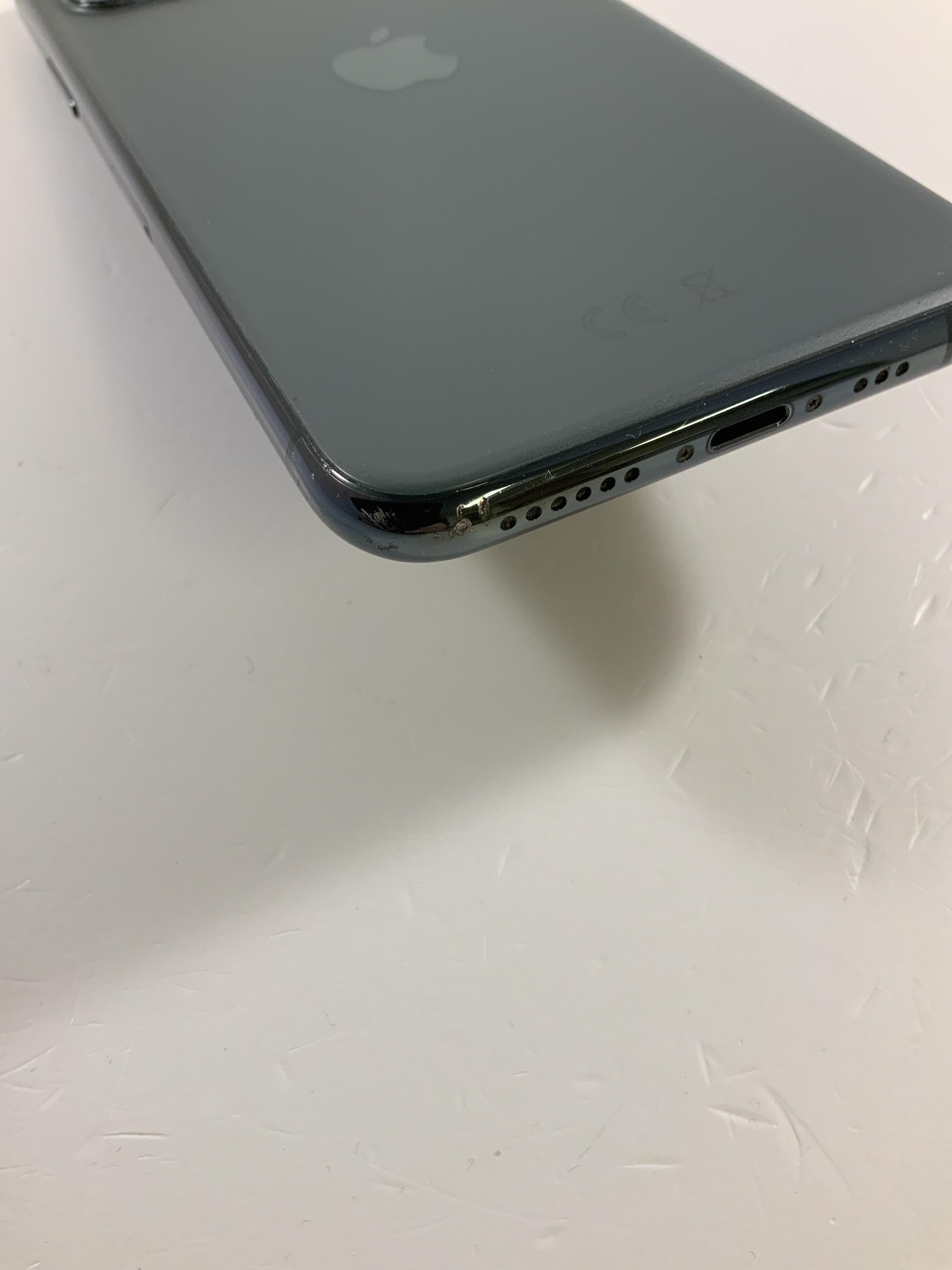 iPhone 11 Pro 64GB, 64GB, Midnight Green, immagine 4