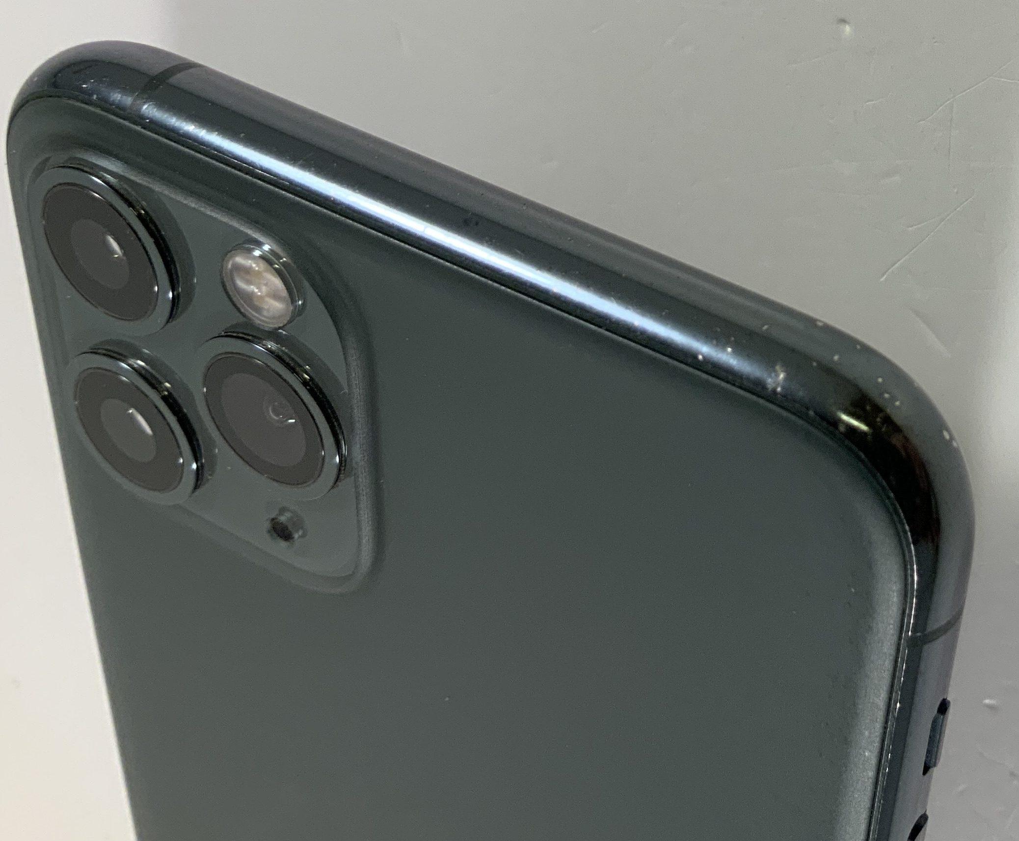 iPhone 11 Pro 64GB, 64GB, Midnight Green, imagen 5