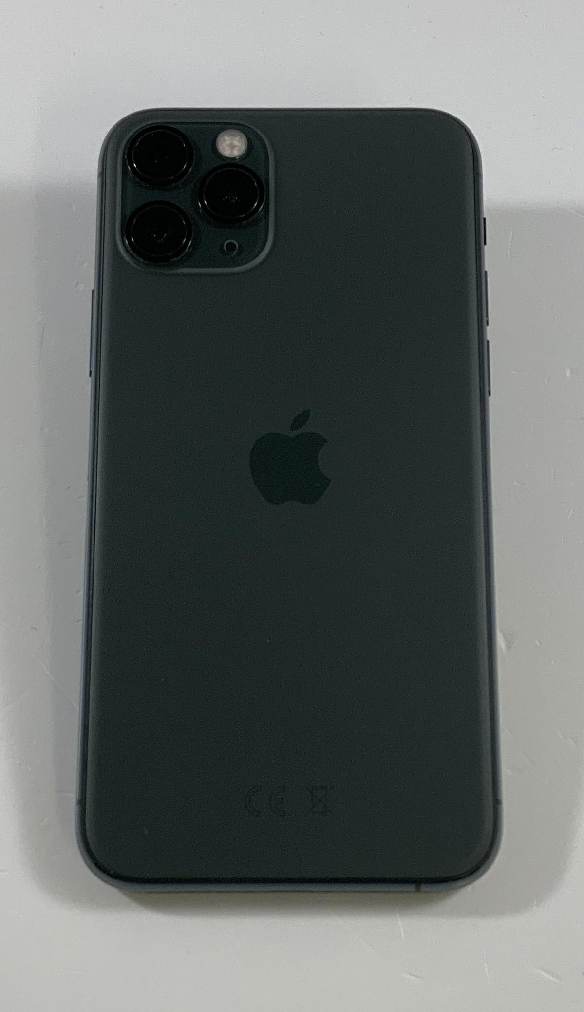 iPhone 11 Pro 64GB, 64GB, Midnight Green, obraz 2