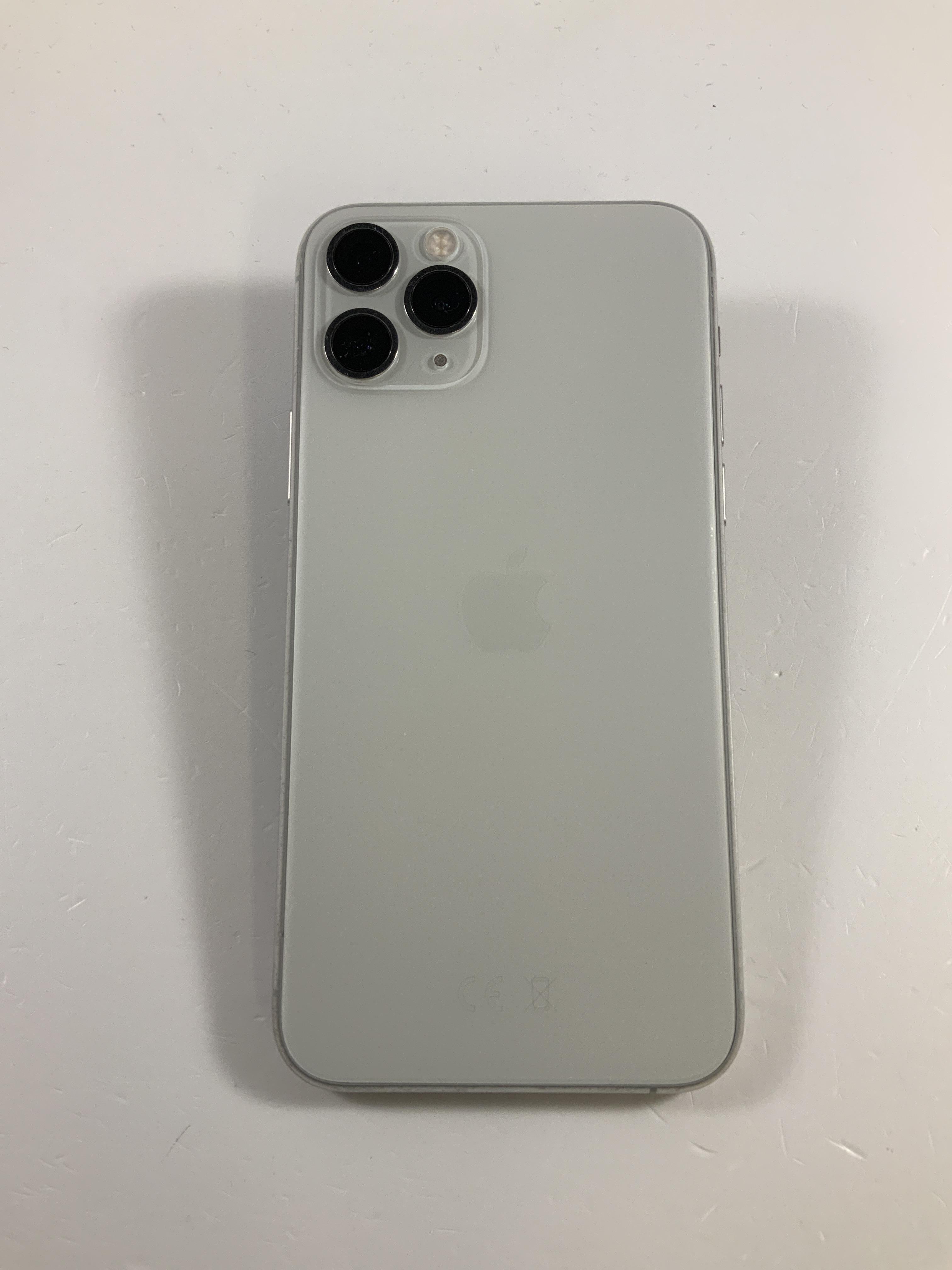 iPhone 11 Pro 64GB, 64GB, Silver, Afbeelding 2