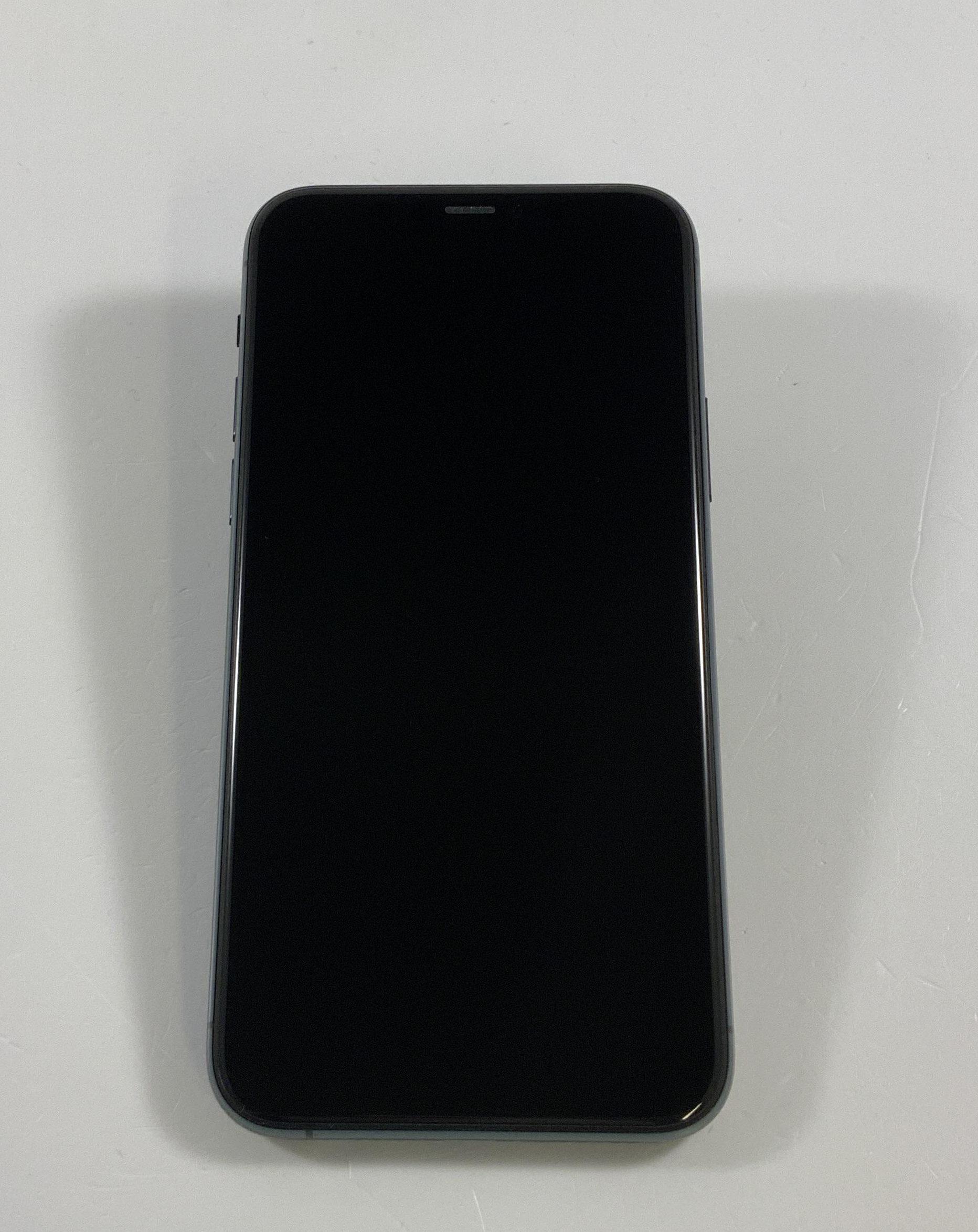 iPhone 11 Pro 64GB, 64GB, Midnight Green, Afbeelding 1