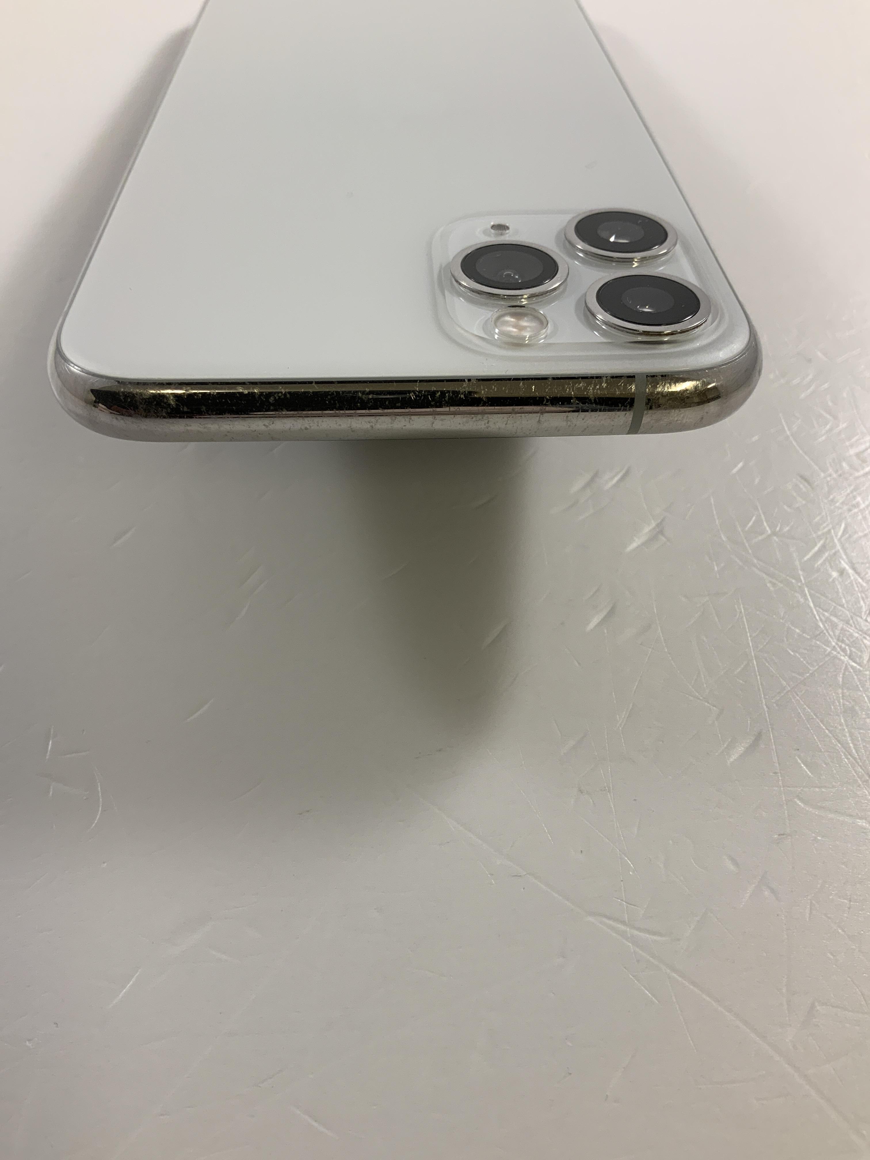 iPhone 11 Pro 64GB, 64GB, Silver, Afbeelding 4
