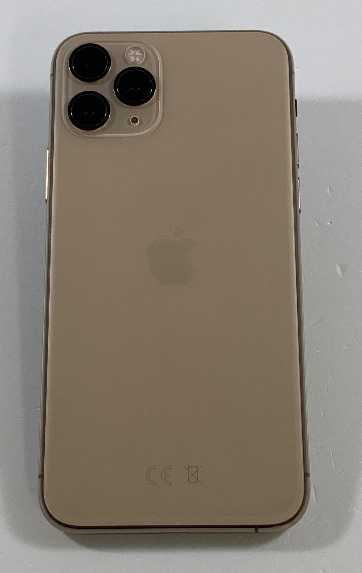 iPhone 11 Pro 64GB, 64GB, Gold, bild 2