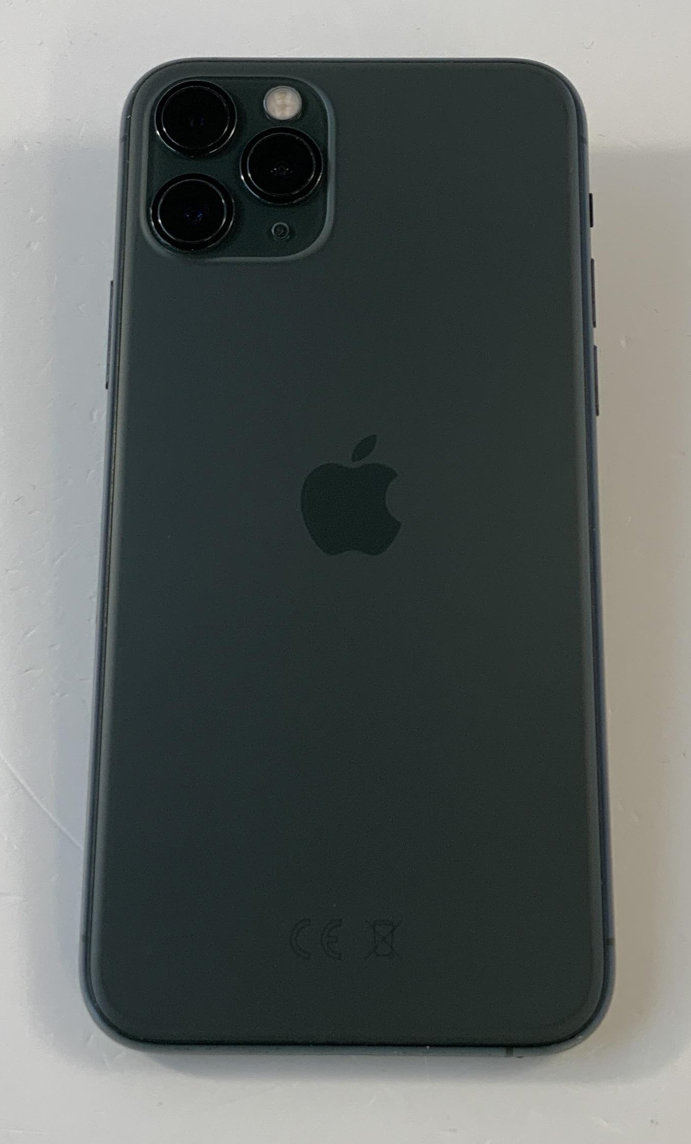 iPhone 11 Pro 64GB, 64GB, Midnight Green, imagen 2