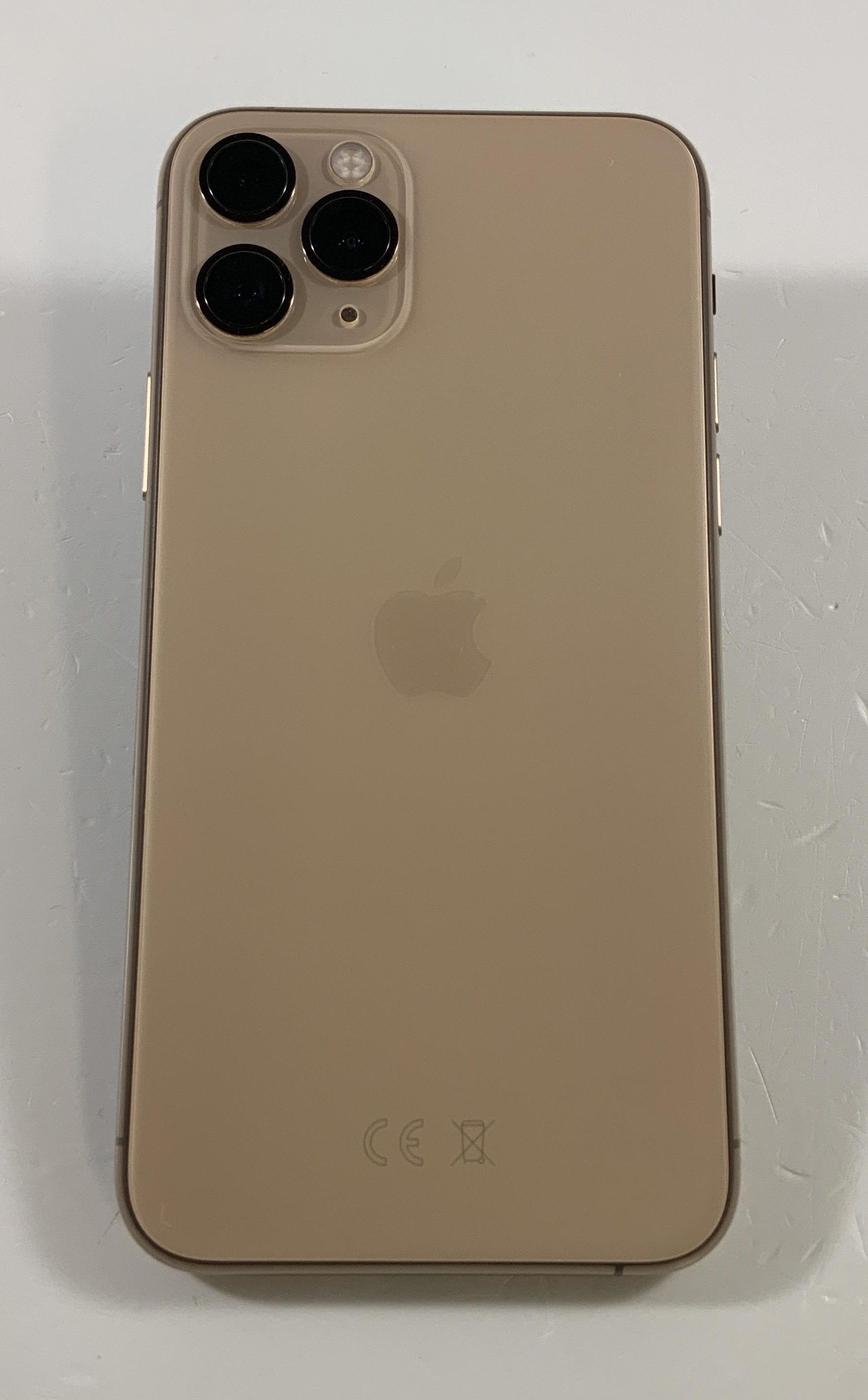 iPhone 11 Pro 64GB, 64GB, Gold, Kuva 2