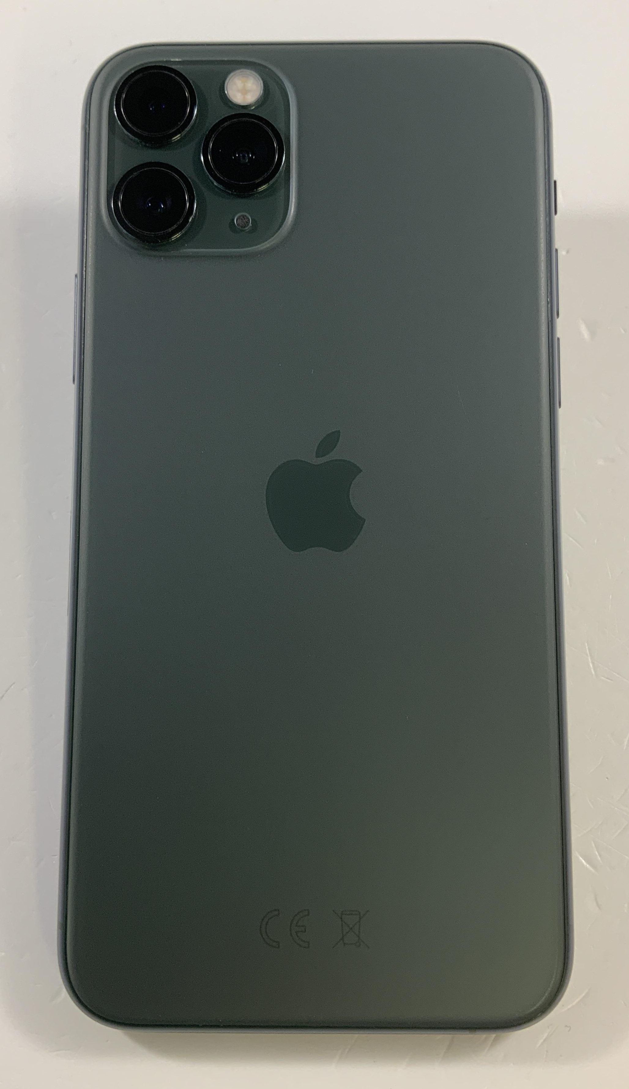 iPhone 11 Pro 64GB, 64GB, Midnight Green, immagine 2