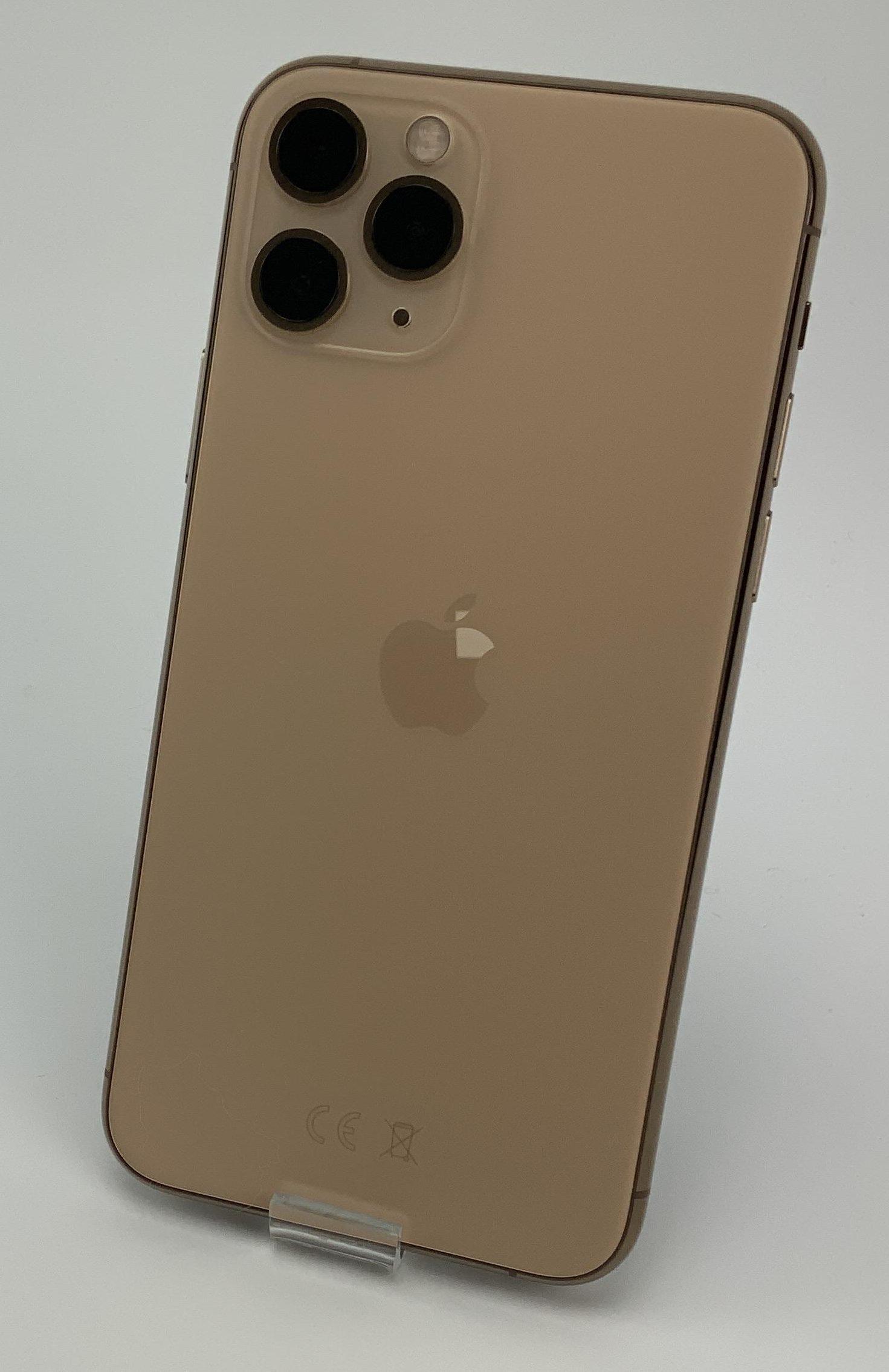 iPhone 11 Pro 64GB, 64GB, Gold, imagen 2