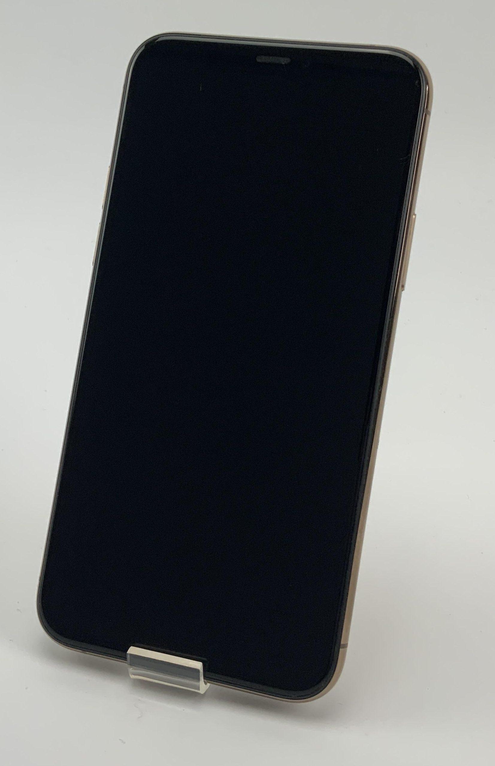 iPhone 11 Pro 64GB, 64GB, Gold, bild 1