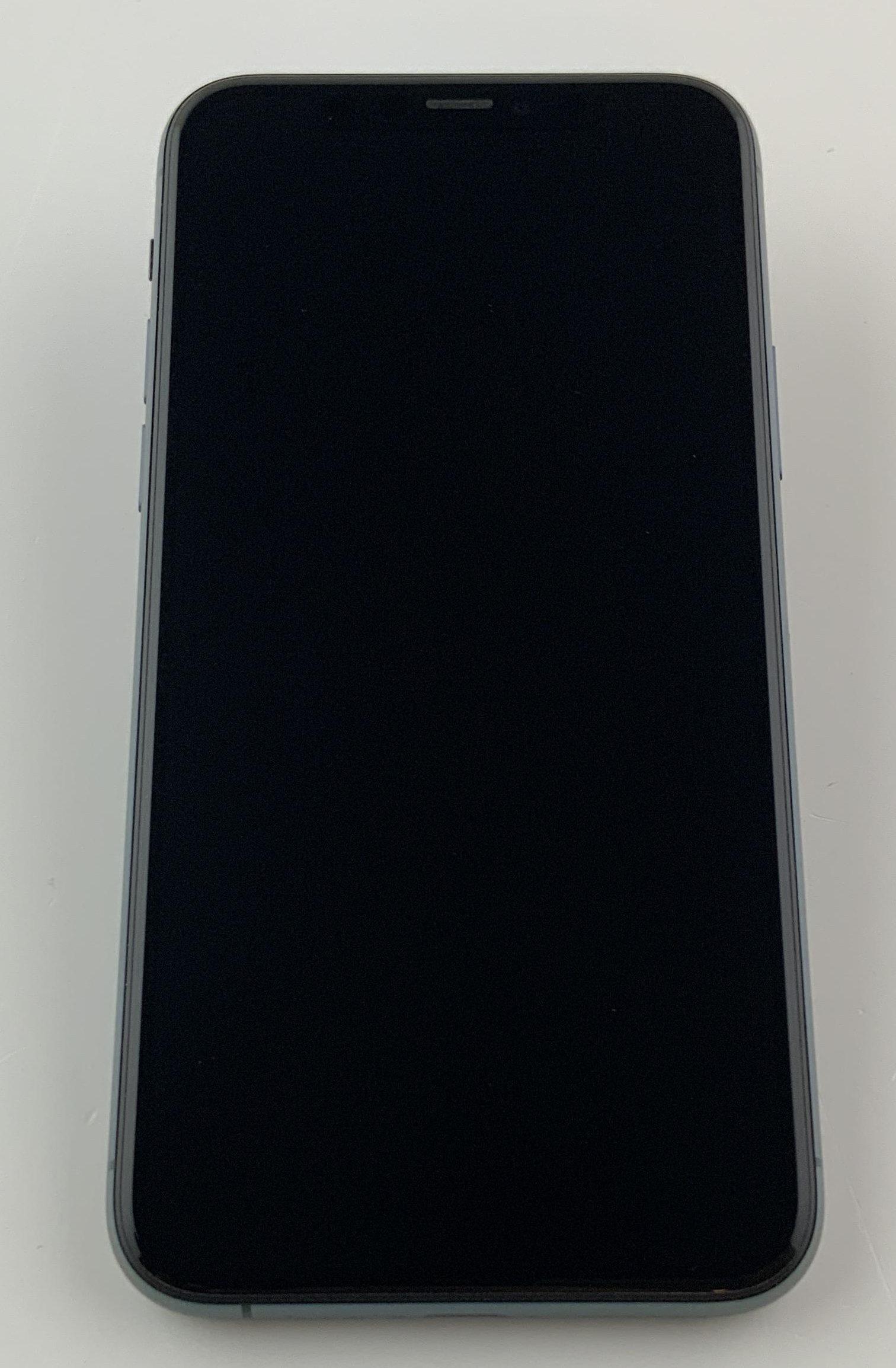 iPhone 11 Pro 64GB, 64GB, Midnight Green, imagen 1