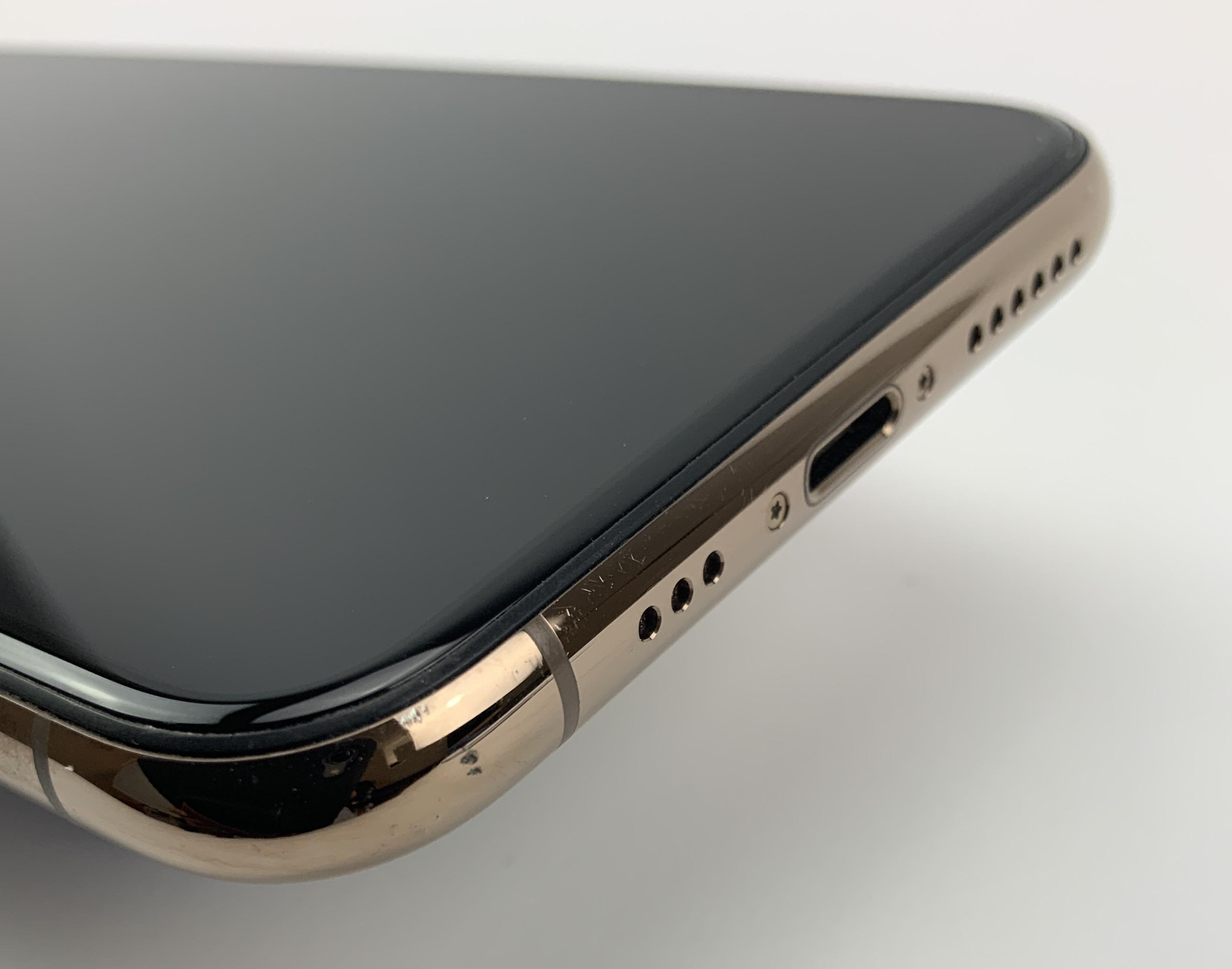 iPhone 11 Pro 64GB, 64GB, Gold, bild 4