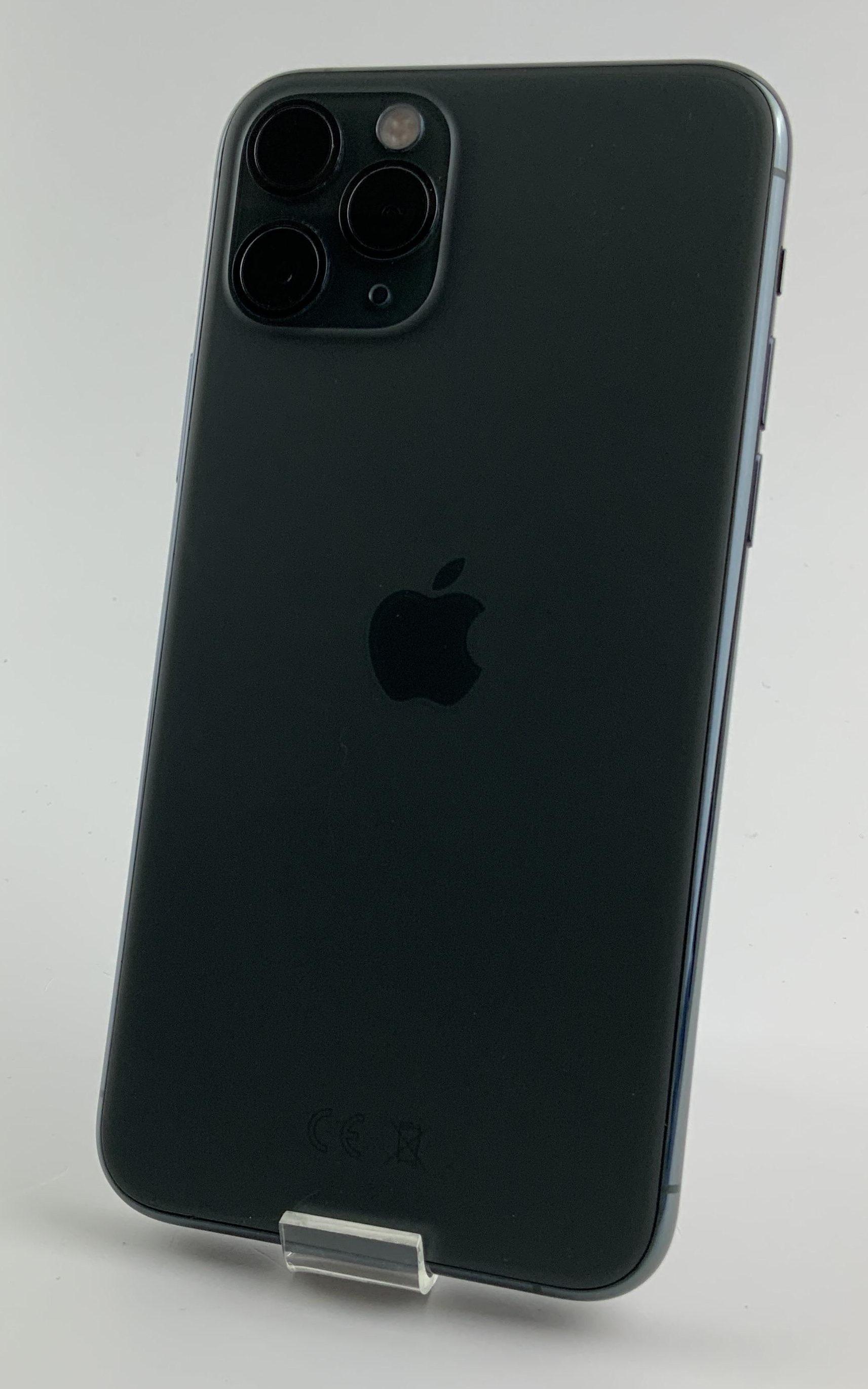 iPhone 11 Pro 64GB, 64GB, Midnight Green, Bild 2