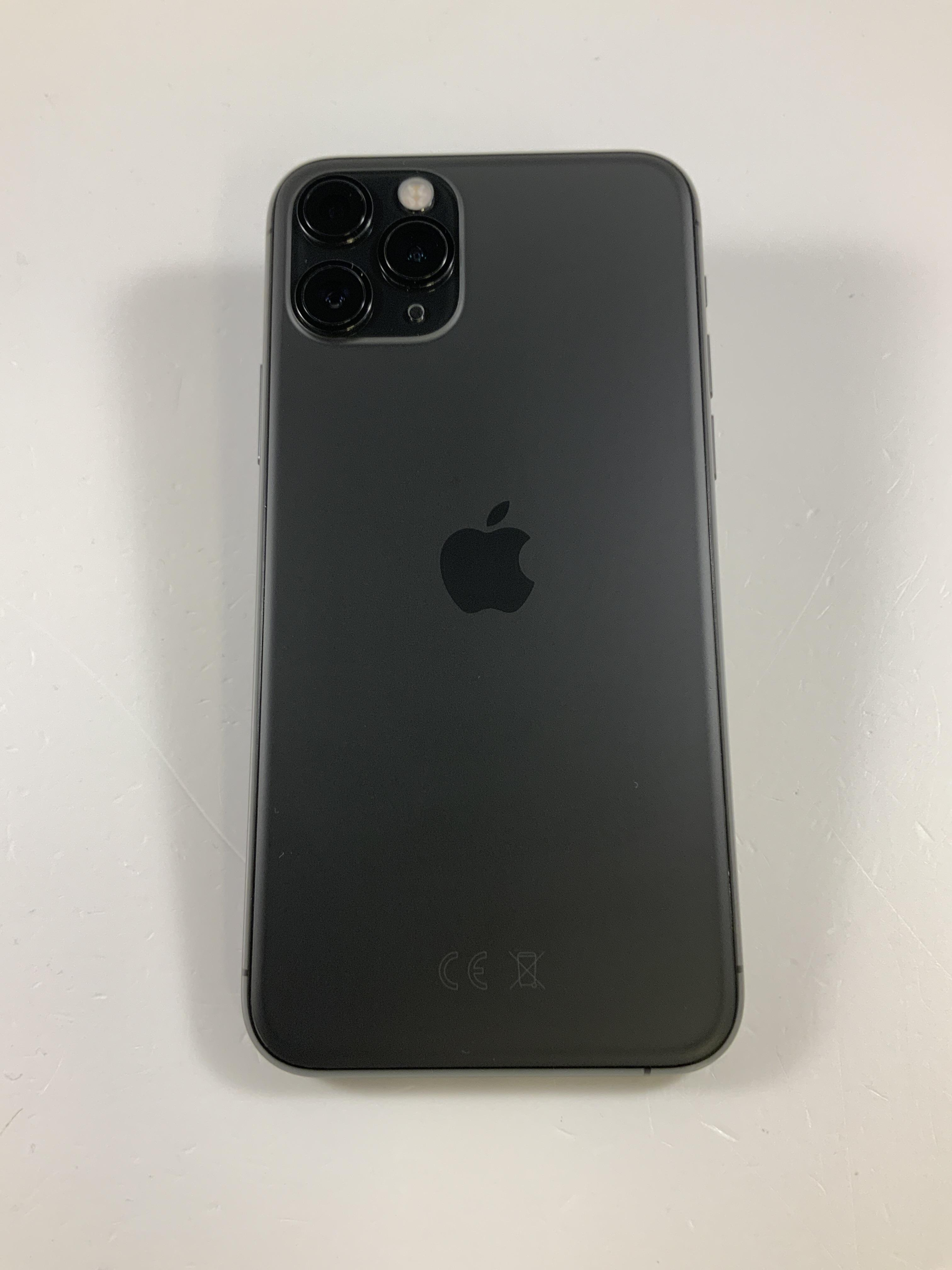 iPhone 11 Pro 64GB, 64GB, Space Gray, immagine 2
