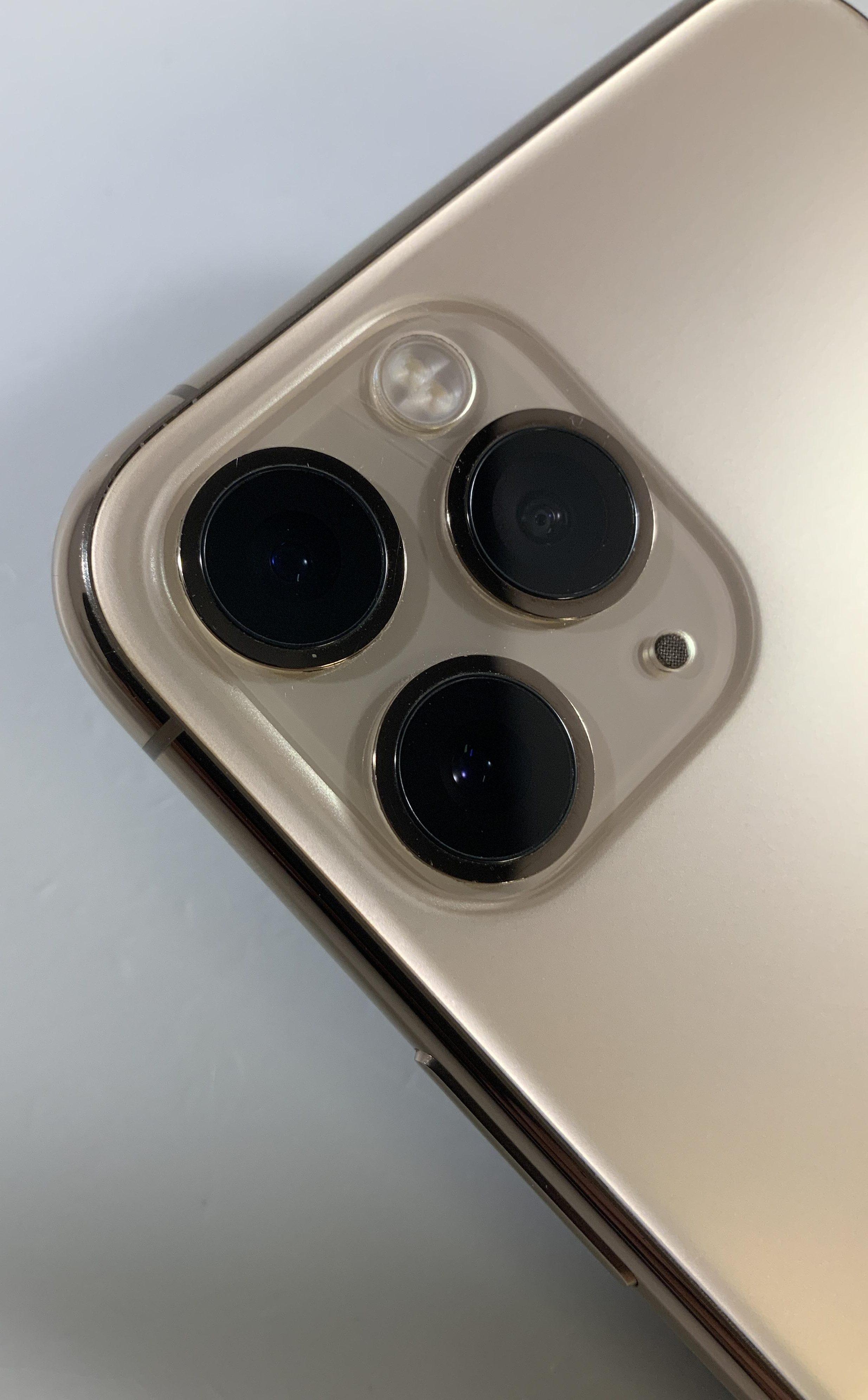 iPhone 11 Pro 64GB, 64GB, Gold, obraz 3