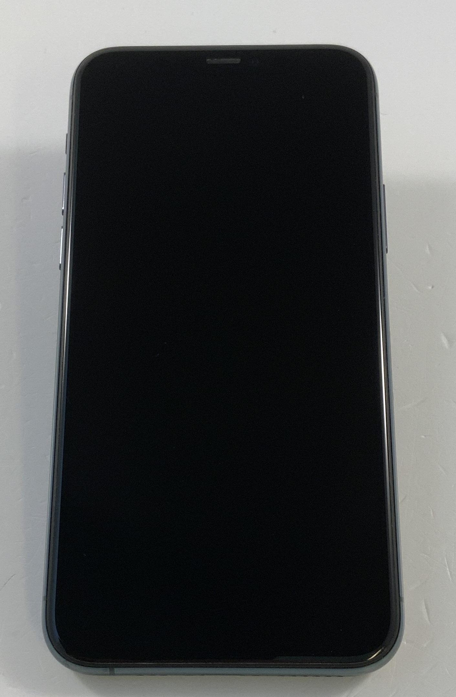 iPhone 11 Pro 64GB, 64GB, Midnight Green, obraz 1