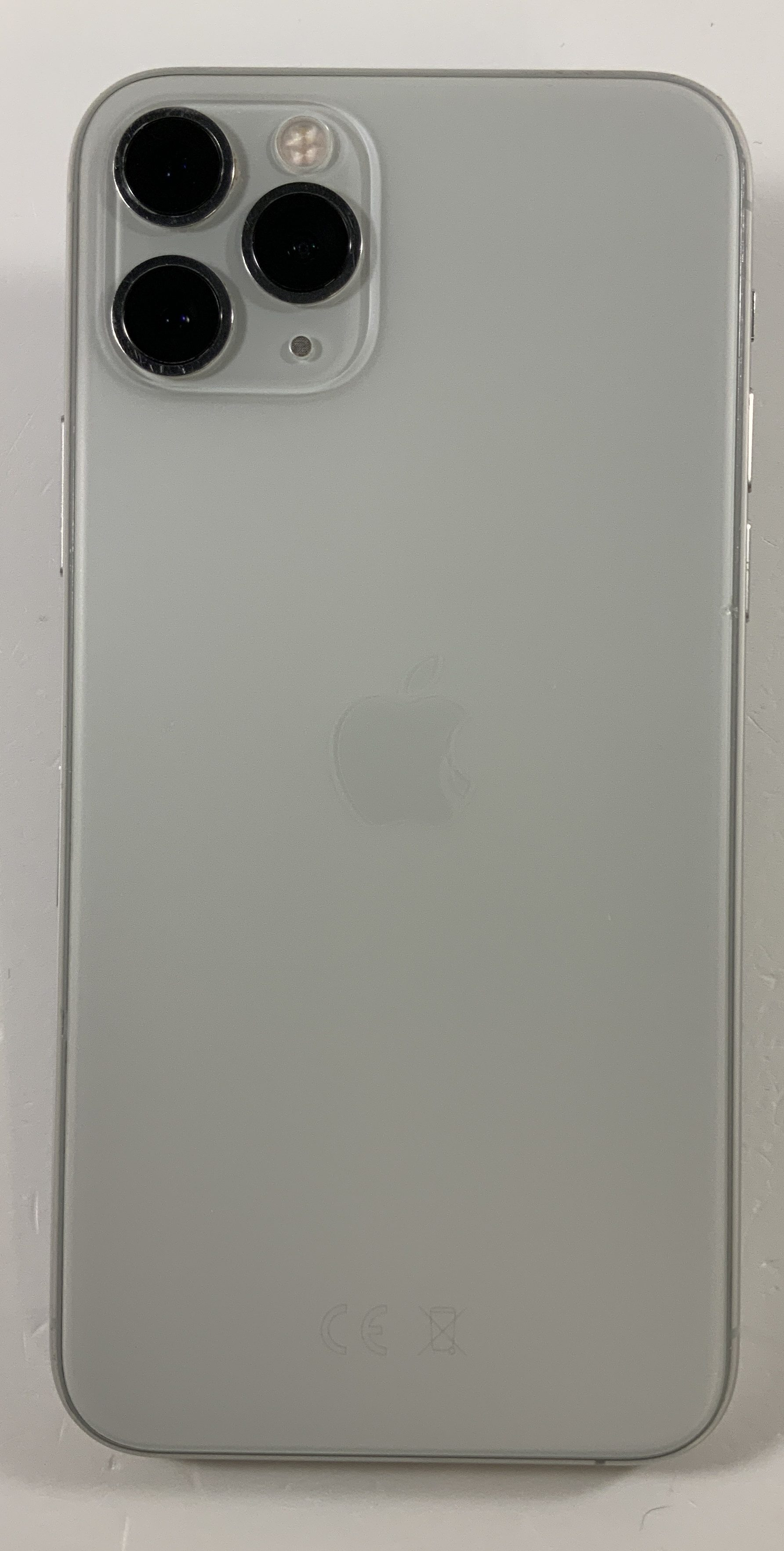 iPhone 11 Pro 64GB, 64GB, Silver, Bild 2