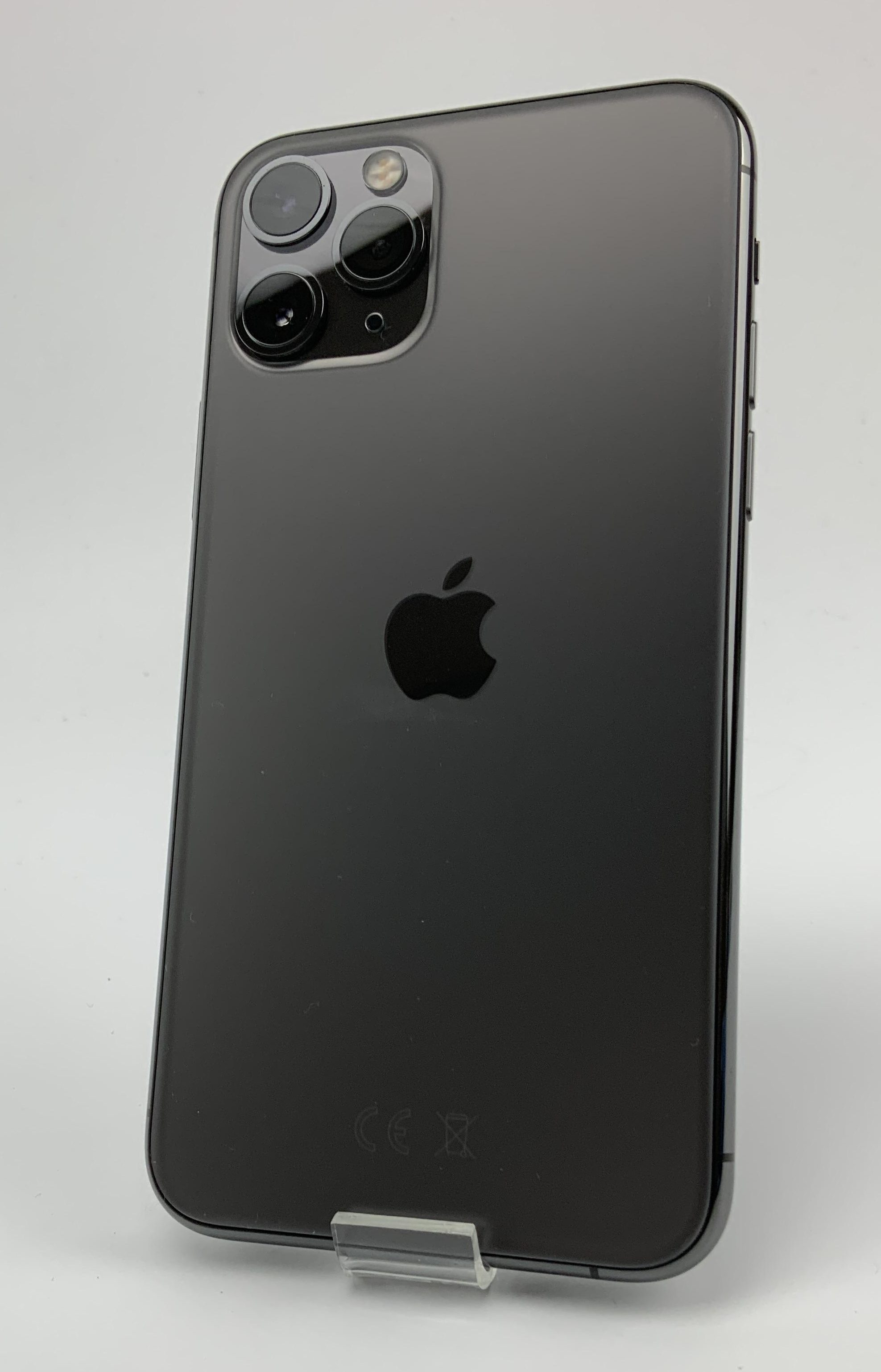 iPhone 11 Pro 64GB, 64GB, Space Gray, Kuva 2