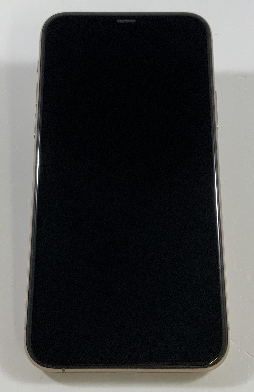 iPhone 11 Pro 64GB, 64GB, Gold, obraz 1