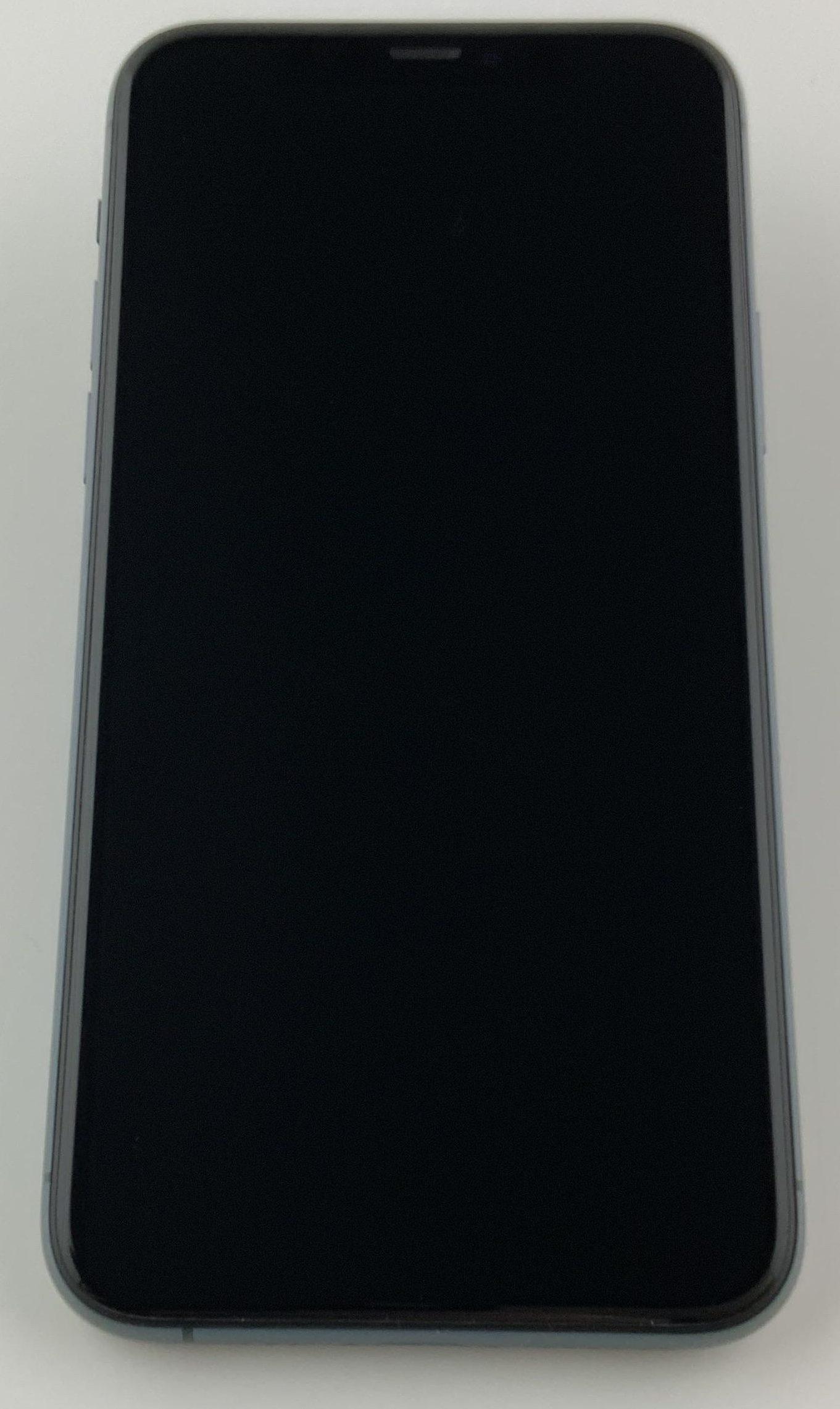 iPhone 11 Pro 64GB, 64GB, Midnight Green, bild 1