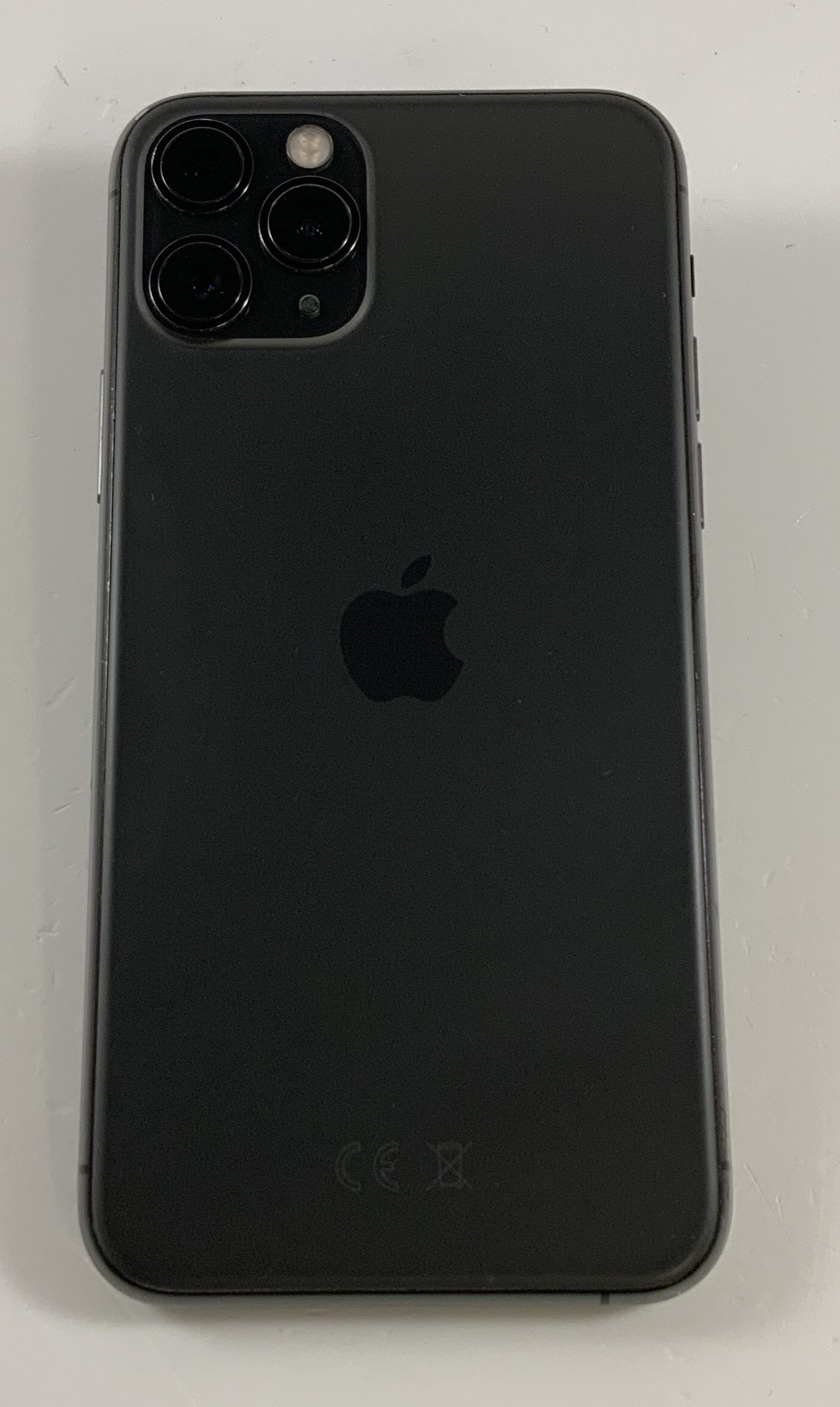 iPhone 11 Pro 64GB, 64GB, Space Gray, bild 2