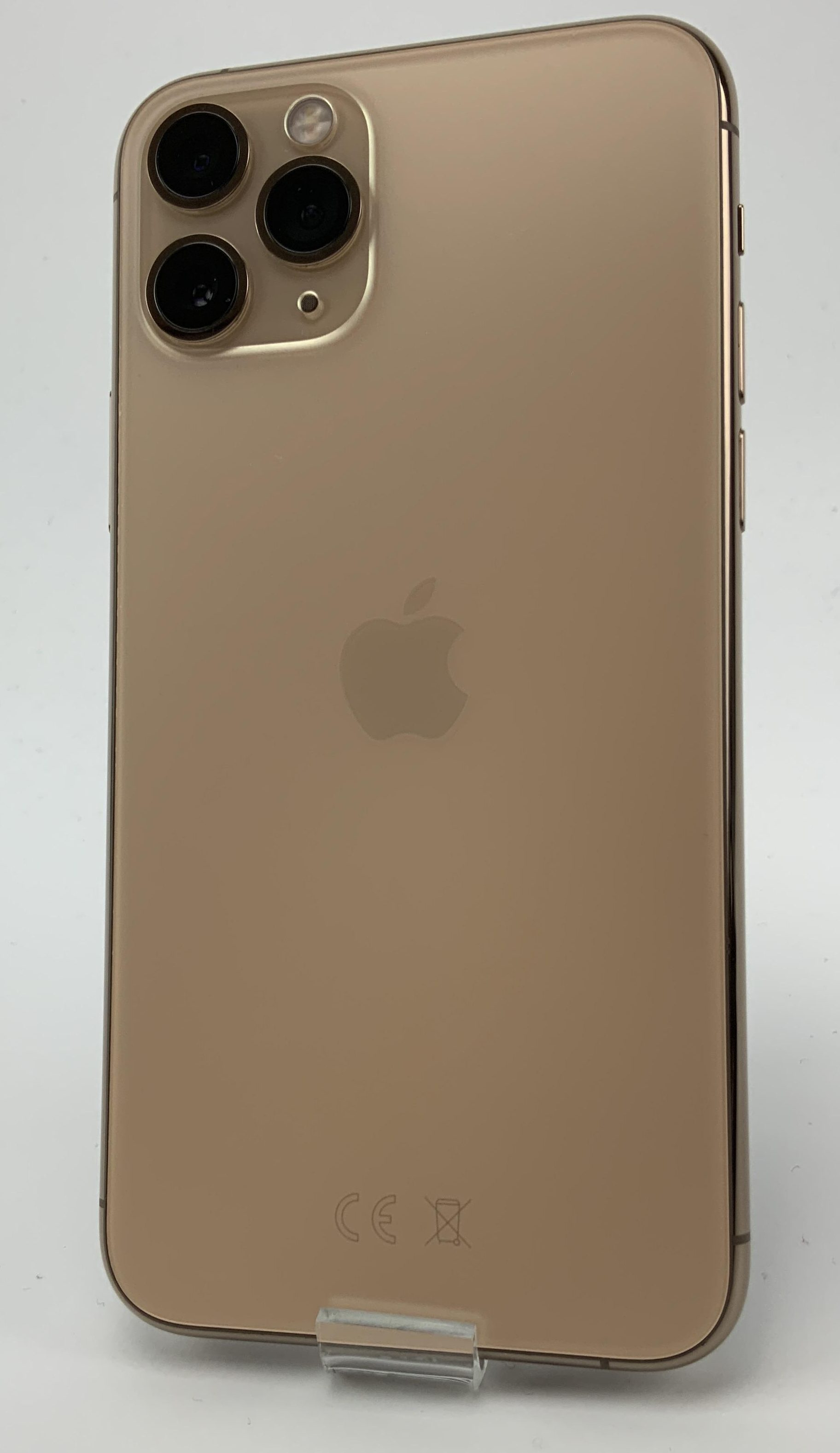 iPhone 11 Pro 64GB, 64GB, Gold, bild 2