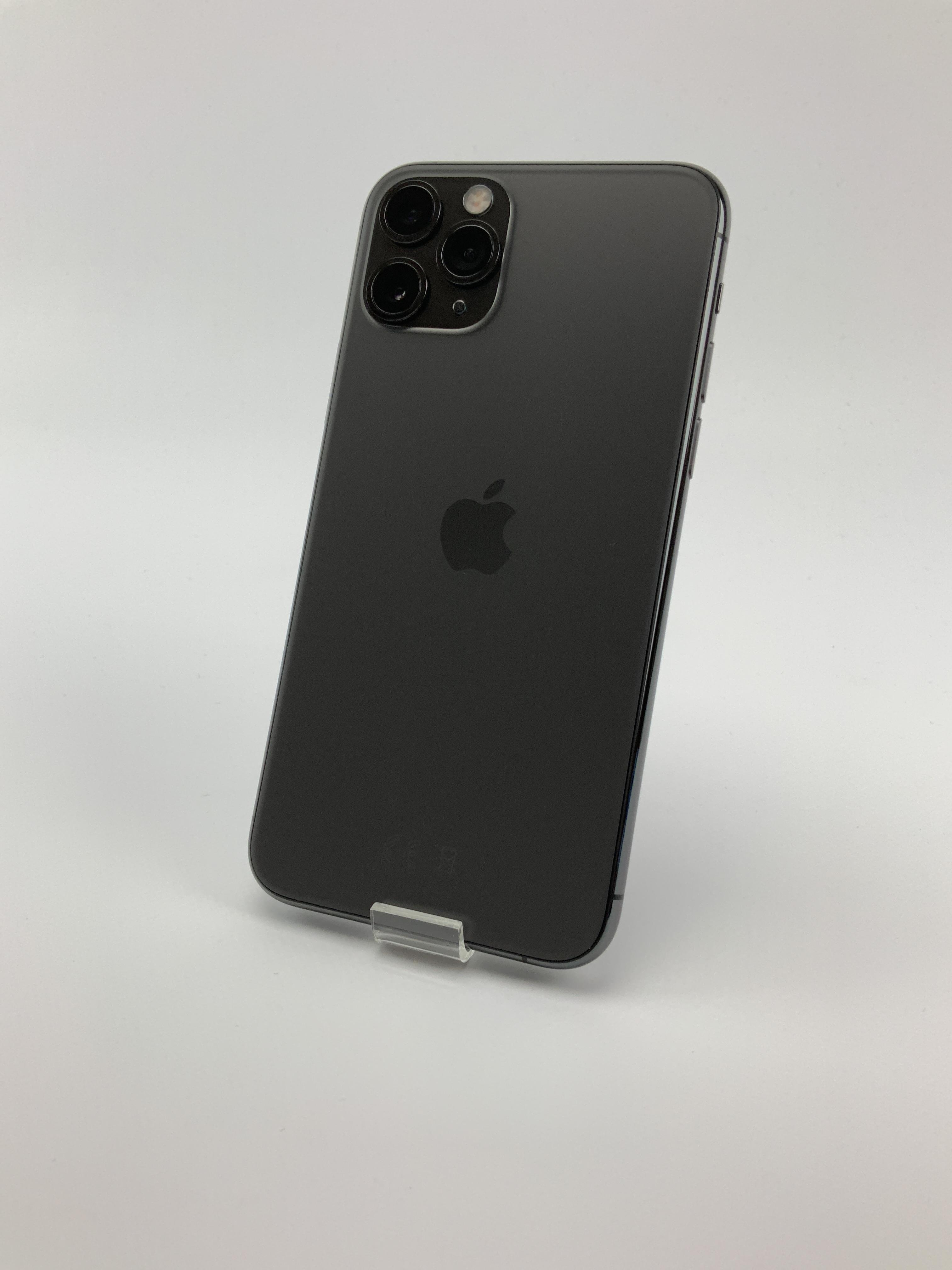 iPhone 11 Pro 64GB, 64GB, Space Gray, imagen 2