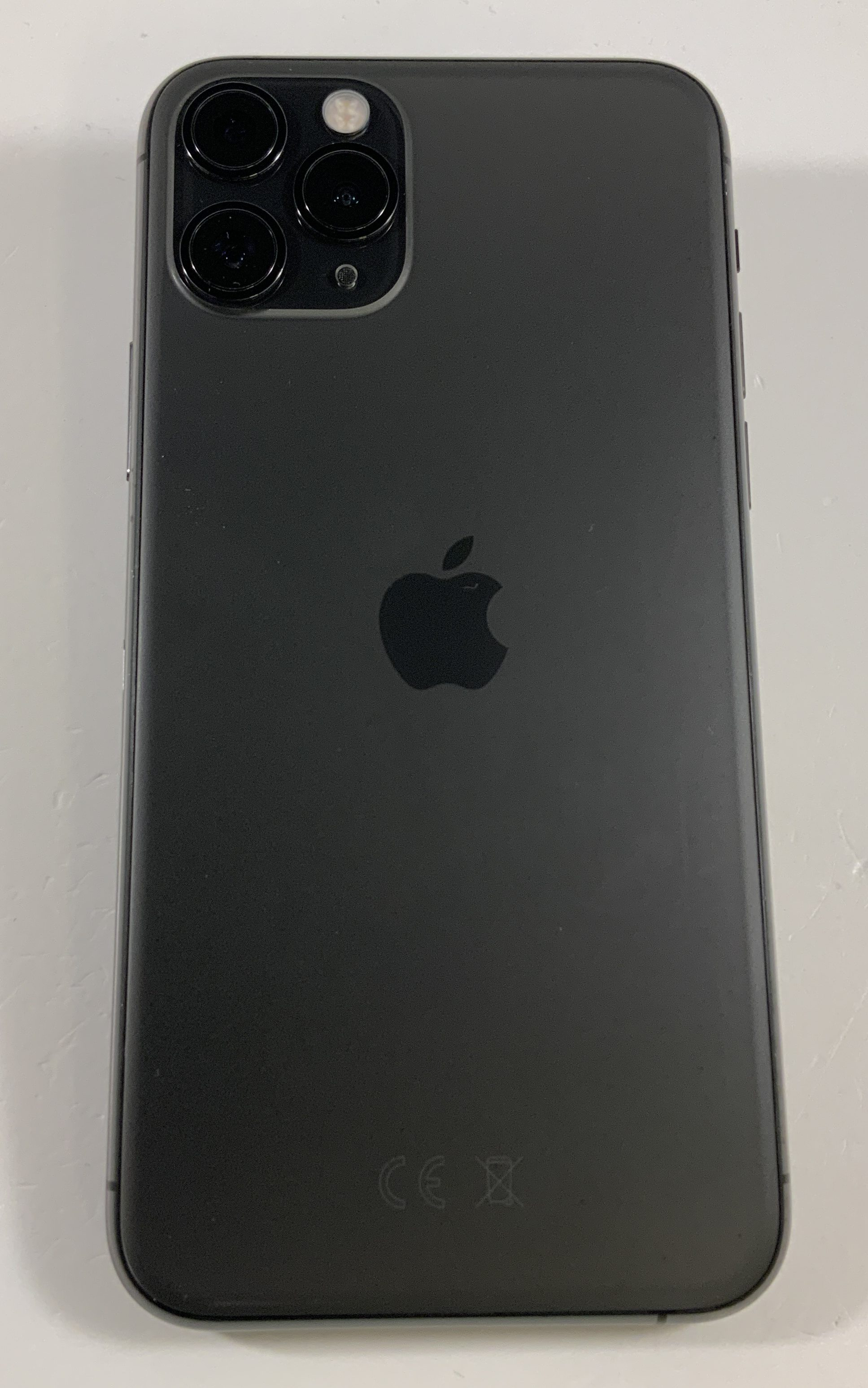 iPhone 11 Pro 64GB, 64GB, Space Gray, imagen 2