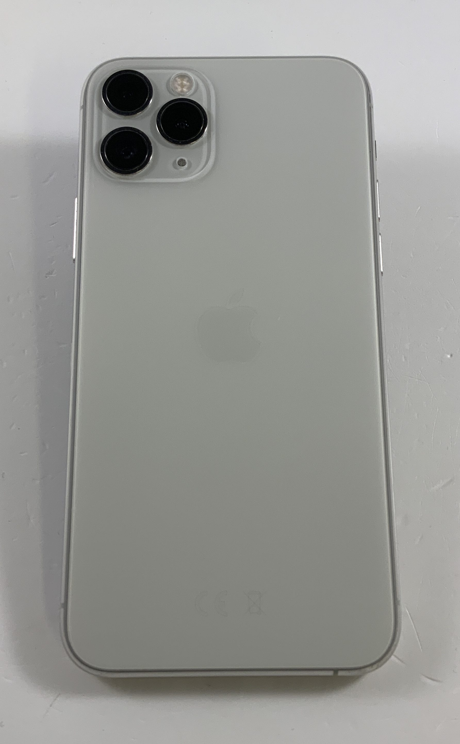 iPhone 11 Pro 64GB, 64GB, Silver, Kuva 2