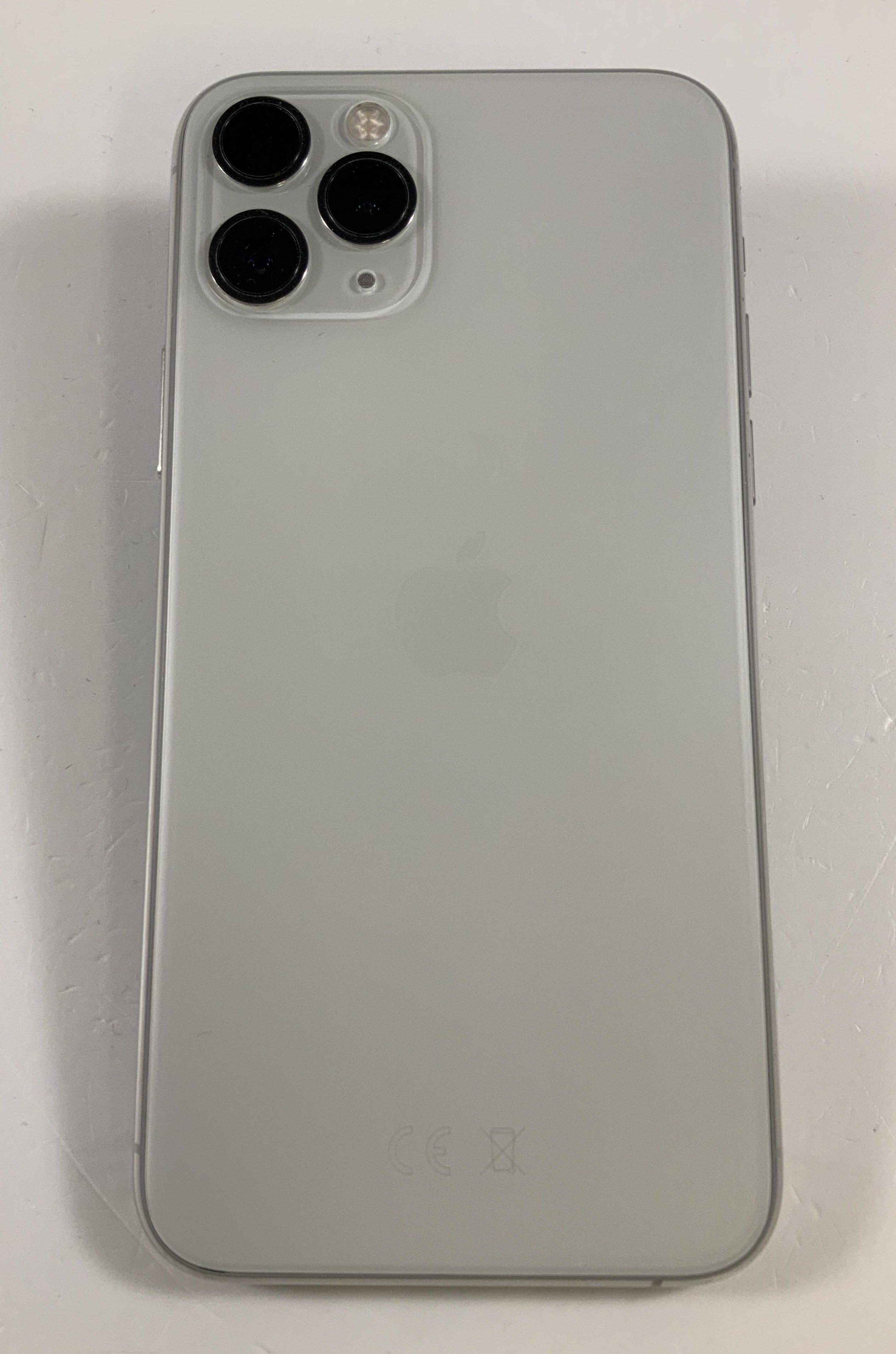 iPhone 11 Pro 64GB, 64GB, Silver, image 2