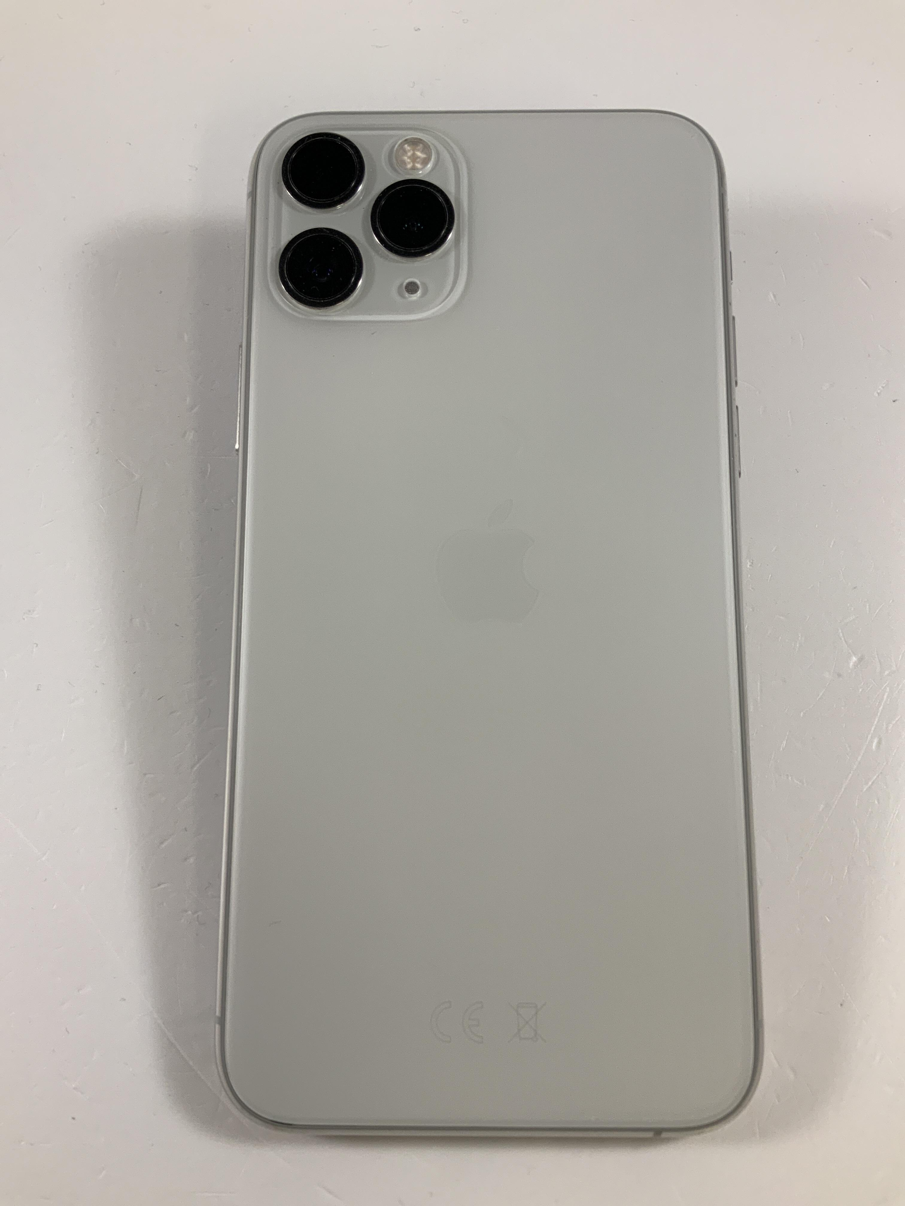 iPhone 11 Pro 64GB, 64GB, Silver, obraz 2