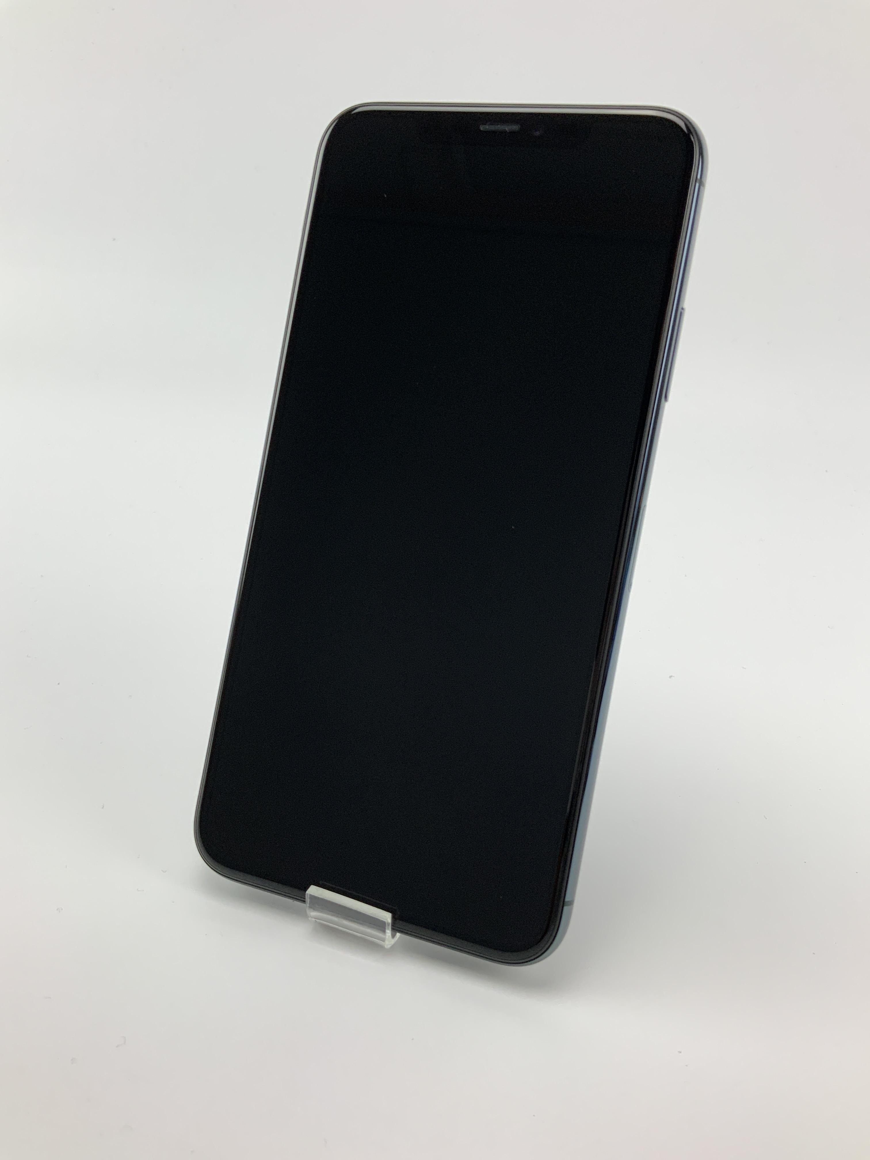 iPhone 11 Pro Max 256GB, 256GB, Midnight Green, Kuva 1