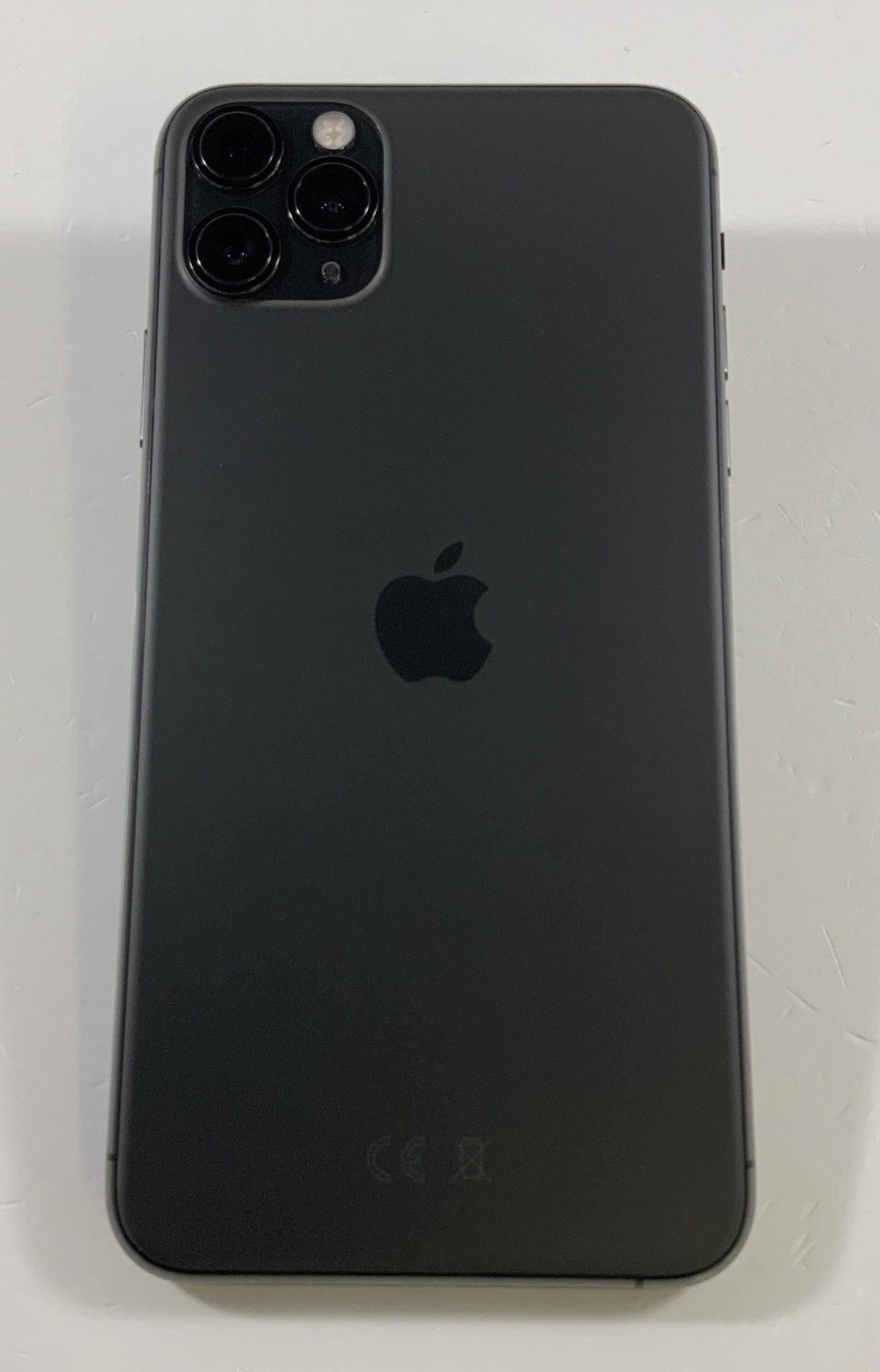 iPhone 11 Pro Max 256GB, 256GB, Space Gray, obraz 2