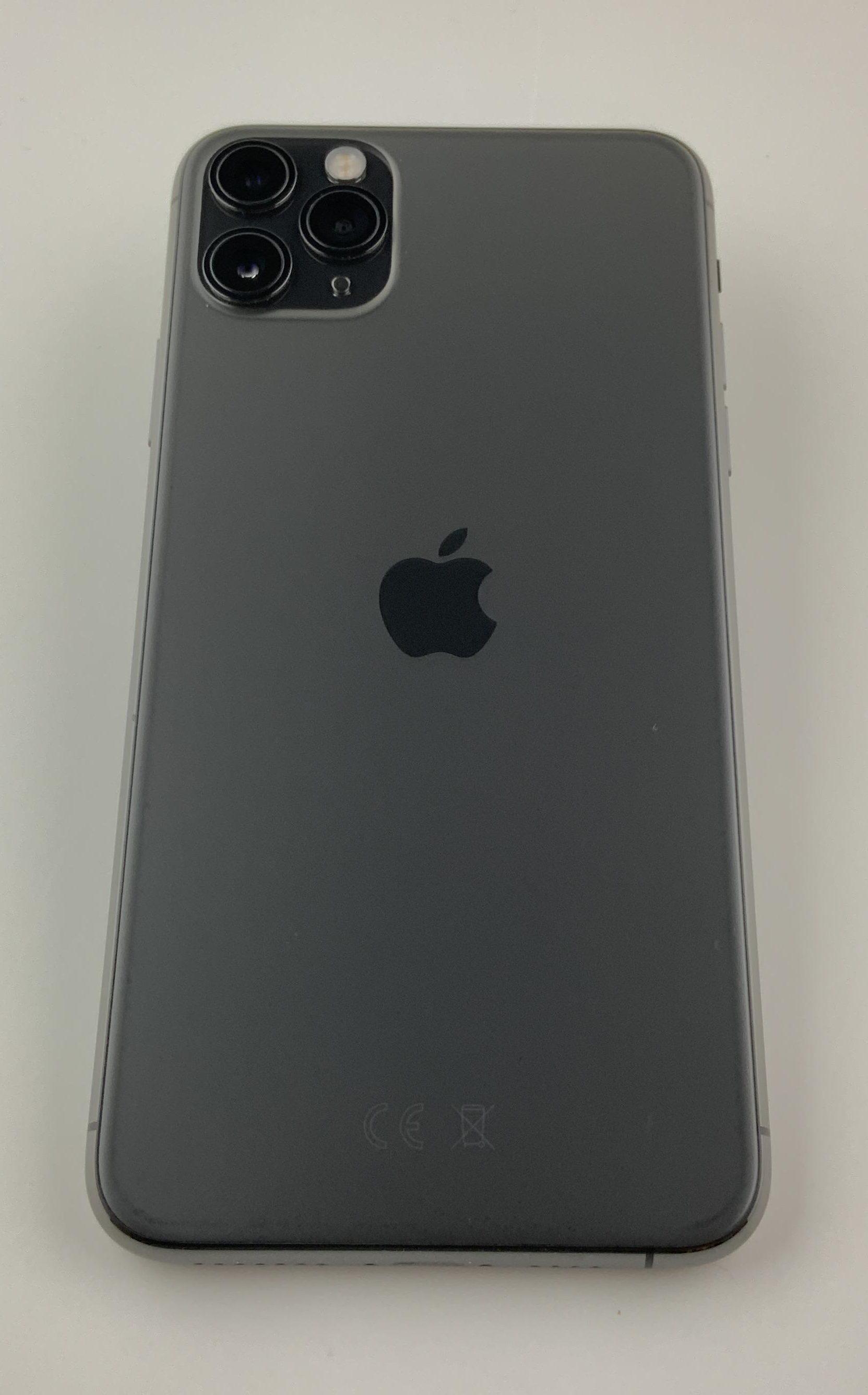 iPhone 11 Pro Max 256GB, 256GB, Space Gray, image 2