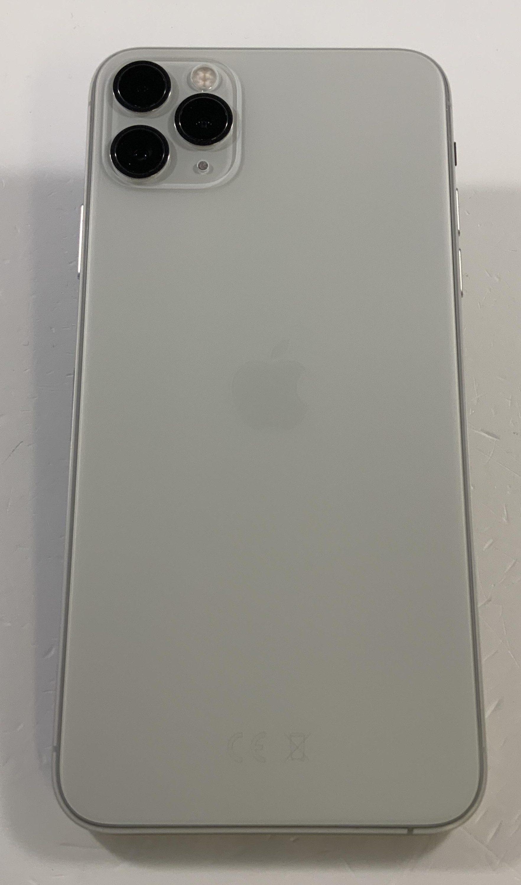 iPhone 11 Pro Max 256GB, 256GB, Silver, immagine 2