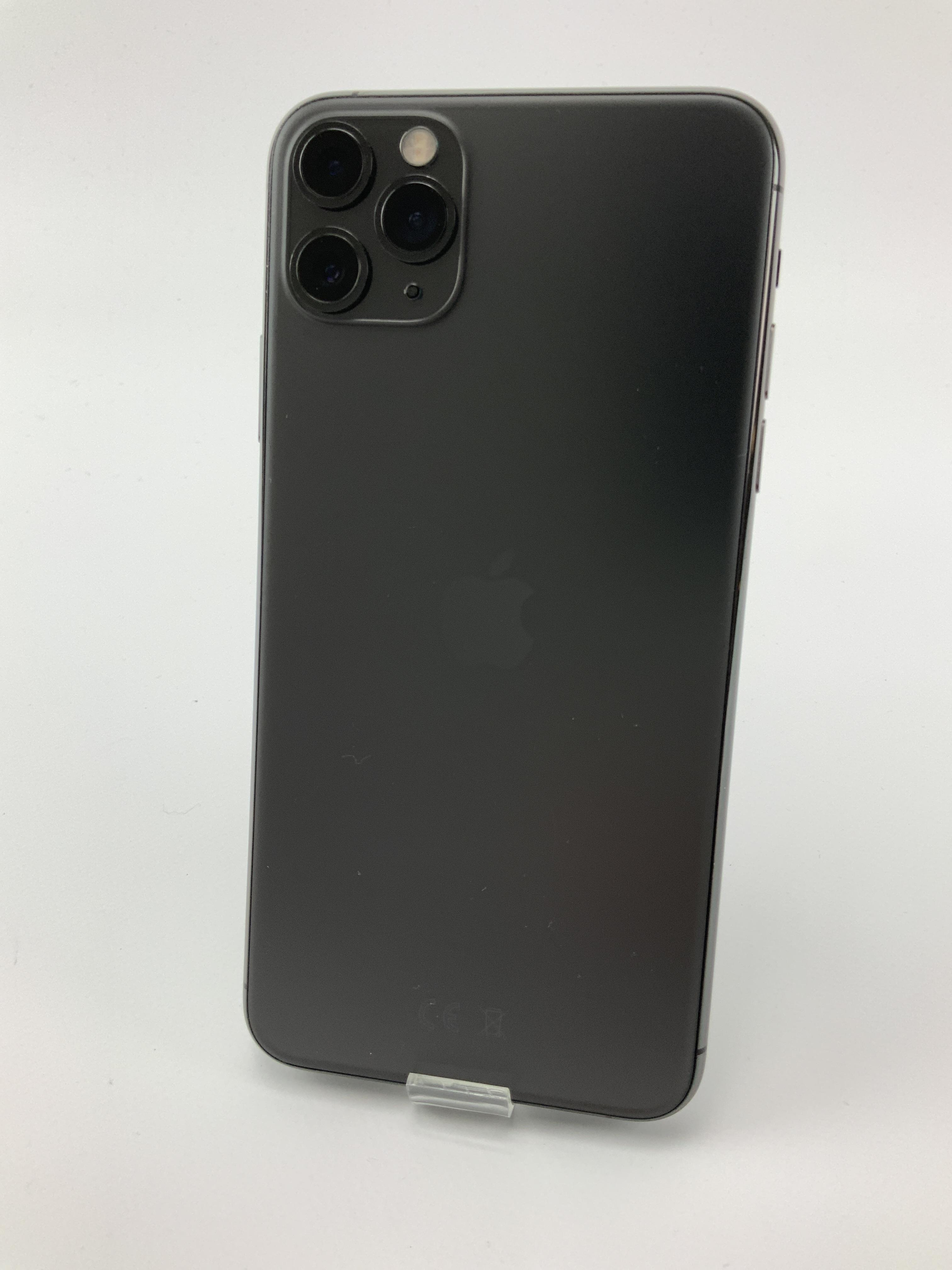 iPhone 11 Pro Max 256GB, 256GB, Space Gray, Afbeelding 2