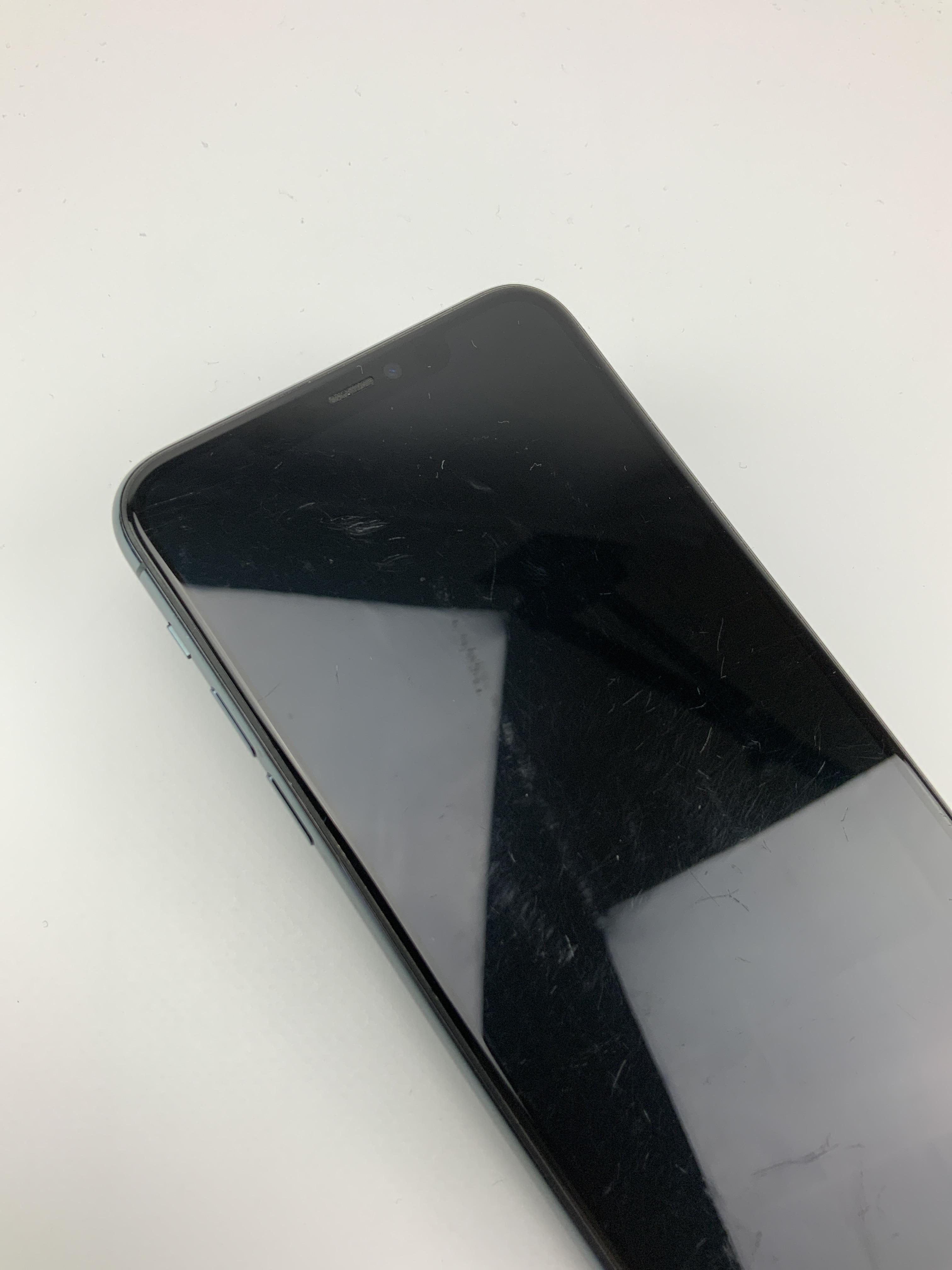 iPhone 11 Pro Max 256GB, 256GB, Midnight Green, immagine 3