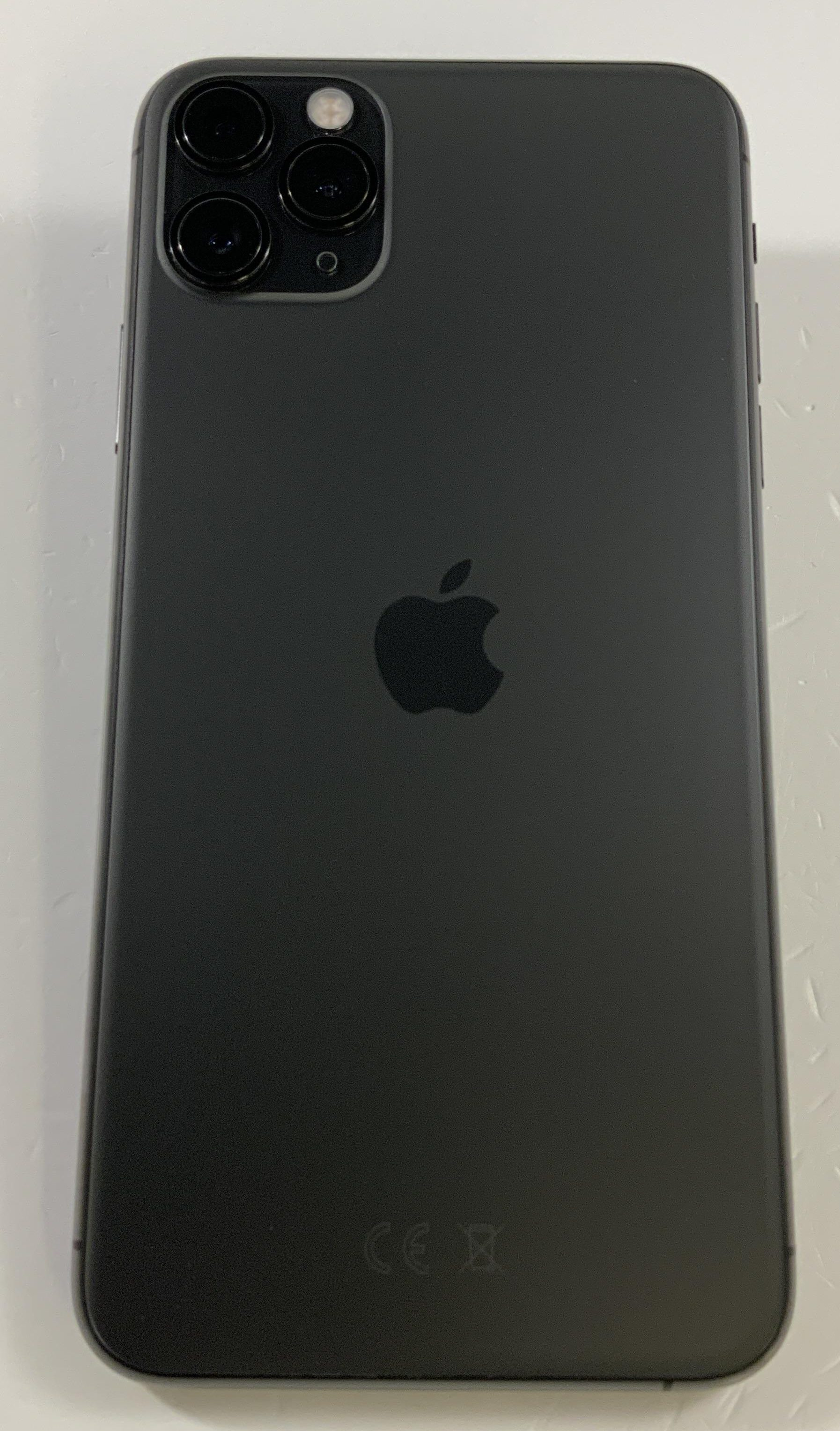 iPhone 11 Pro Max 256GB, 256GB, Space Gray, Bild 2