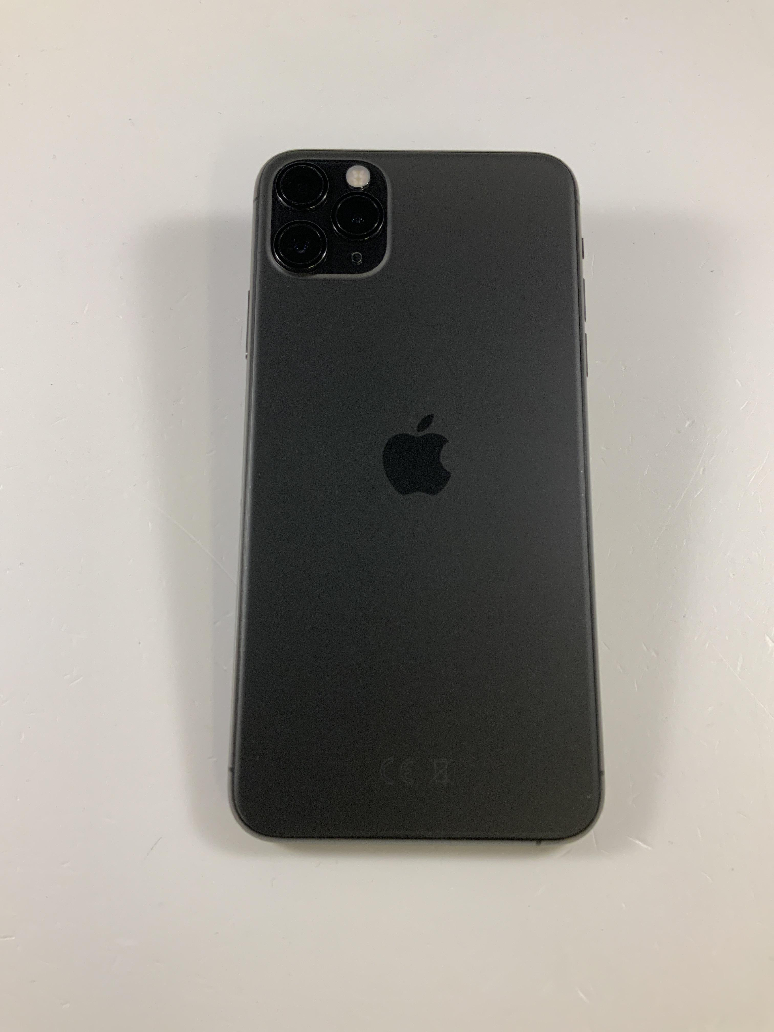 iPhone 11 Pro Max 256GB, 256GB, Space Gray, Bild 2