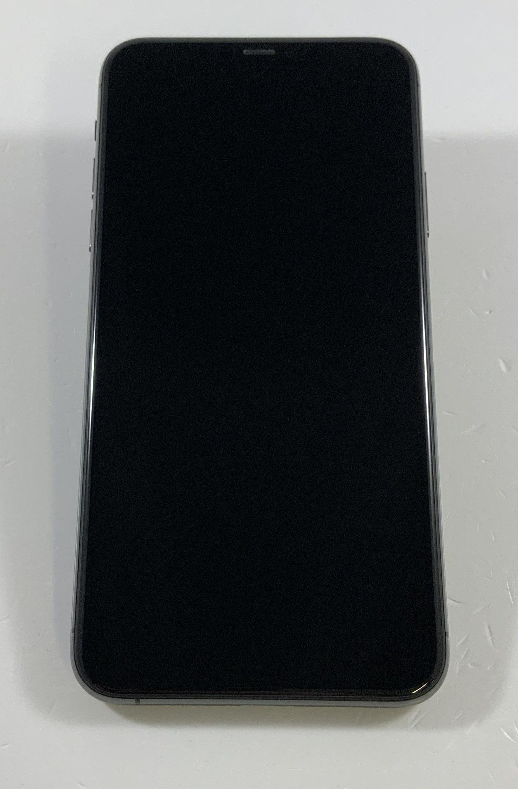 iPhone 11 Pro Max 256GB, 256GB, Space Gray, Bild 1