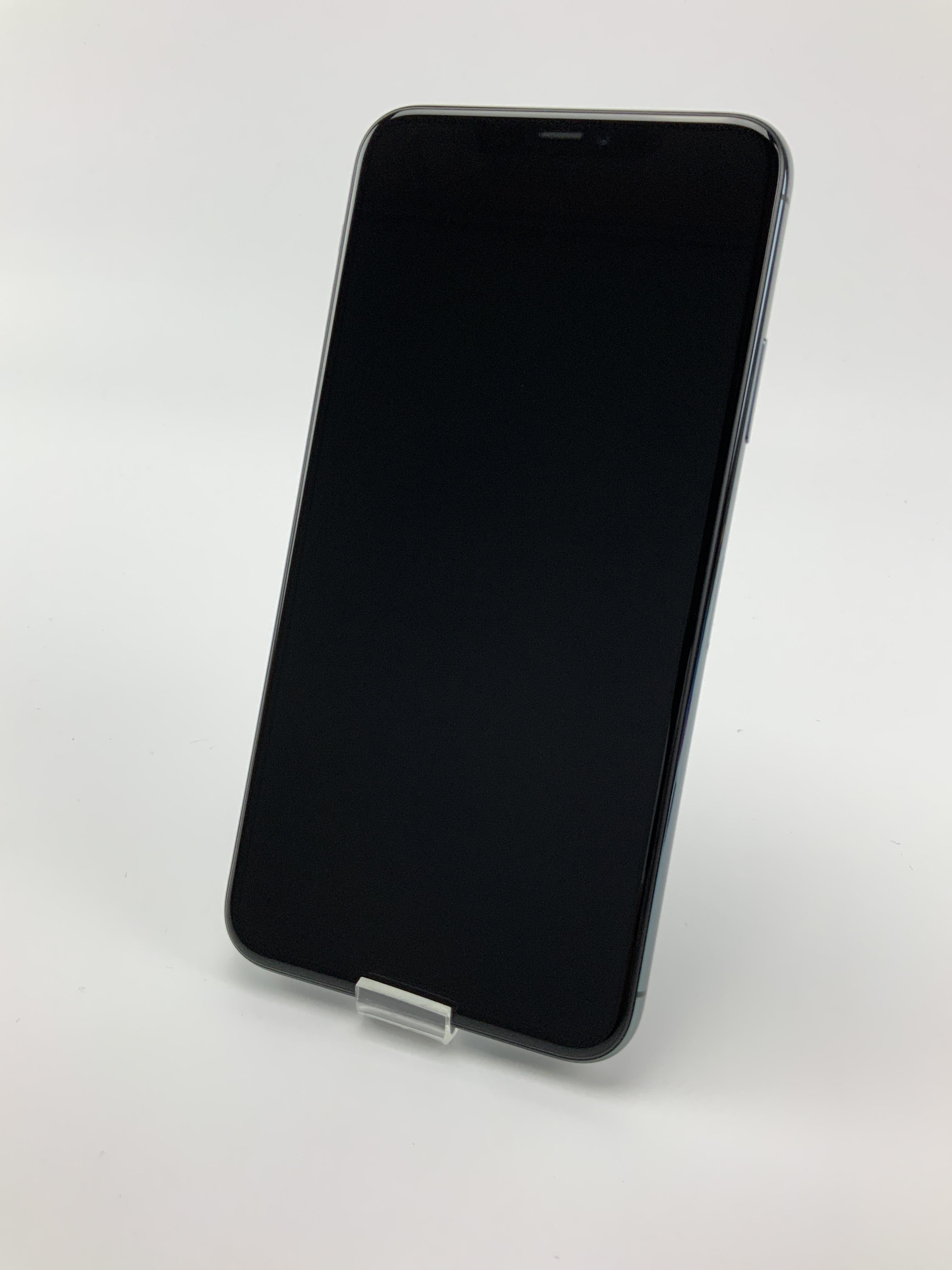 iPhone 11 Pro Max 256GB, 256GB, Midnight Green, imagen 1